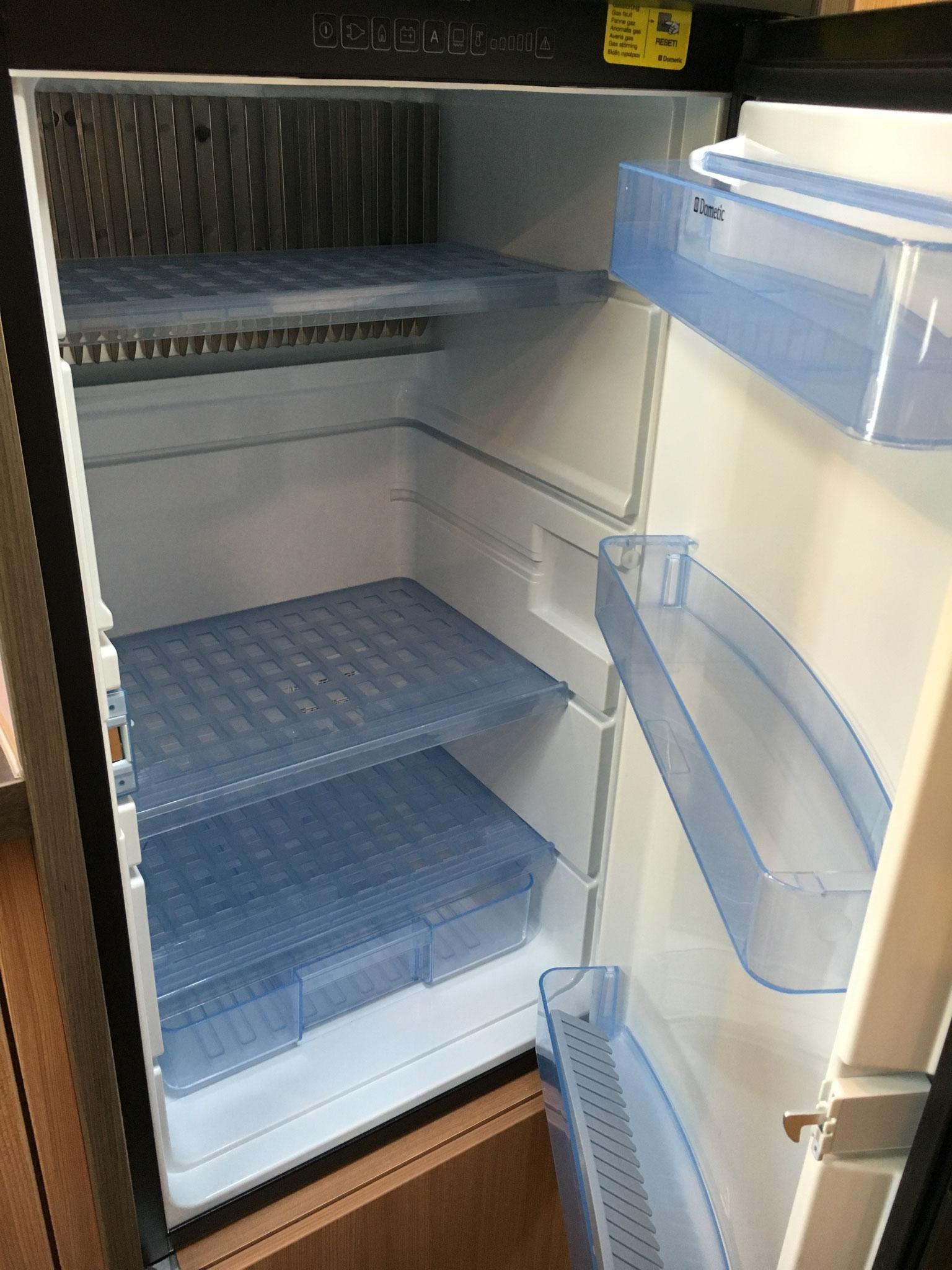 Kühlschrank, groß wie zuhause