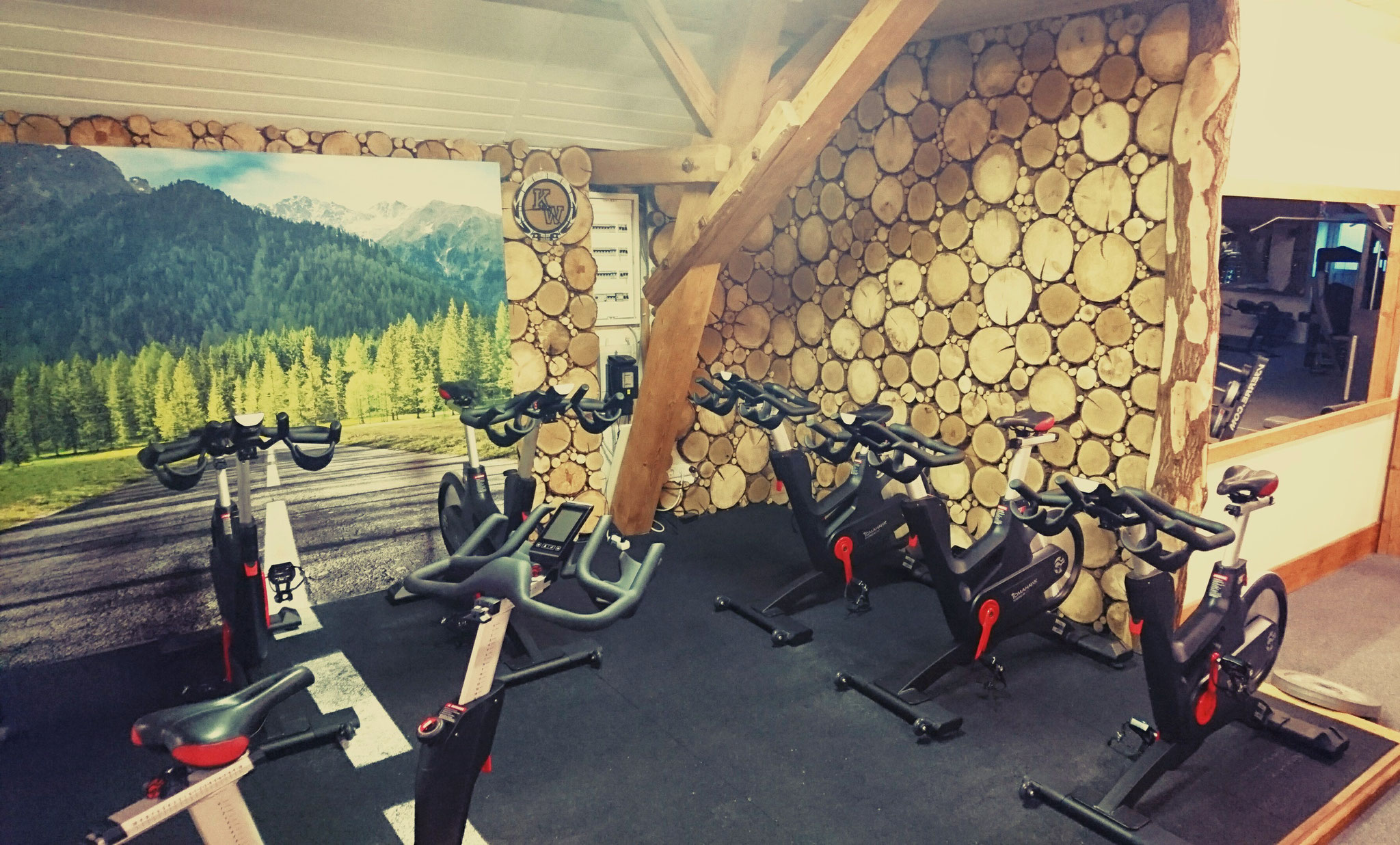 Unser Cycling-Bereich