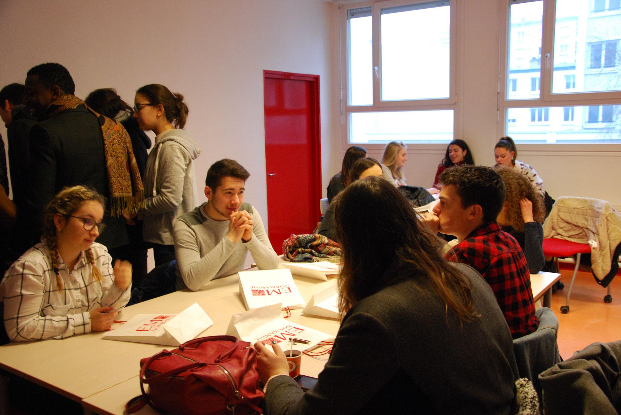 La Galerie De Photos De La Cpge Ect Du Lyc U00e9e Allende