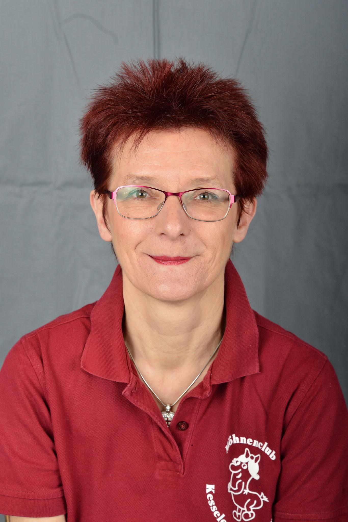 Monika Güls ~ Arbeitskreis