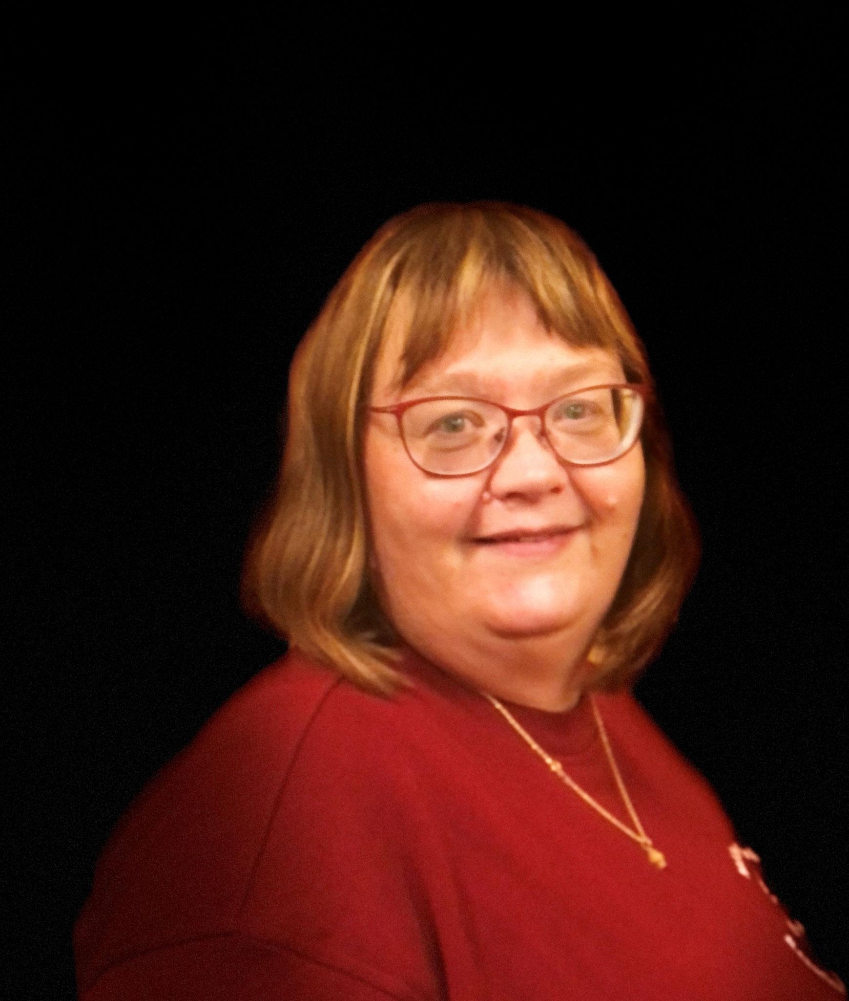 Beisitzerin Elke Heisser