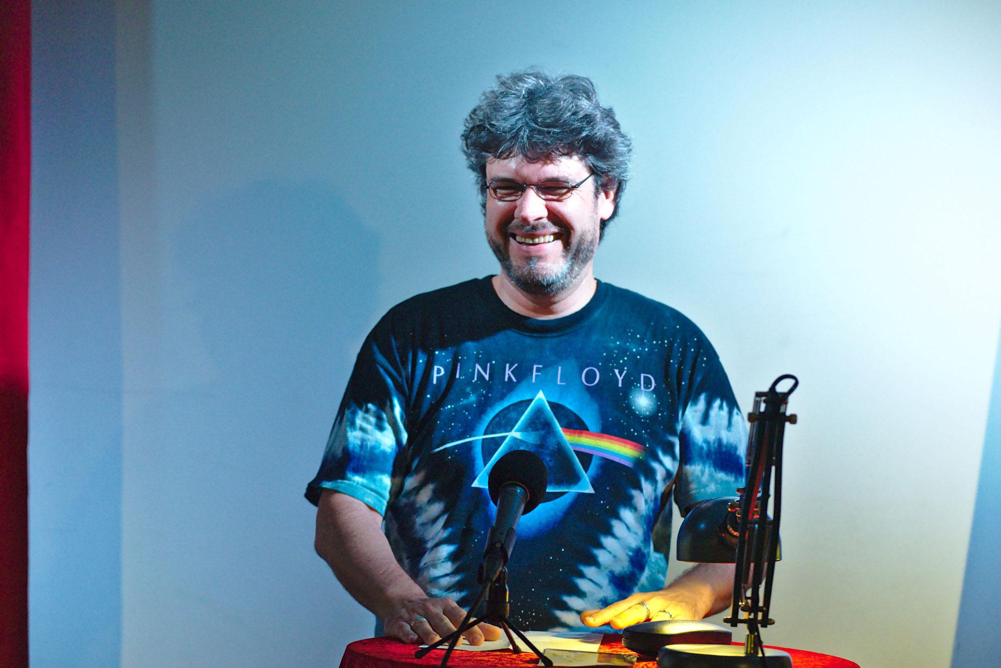Simon Muff, Vorstandsmitglied