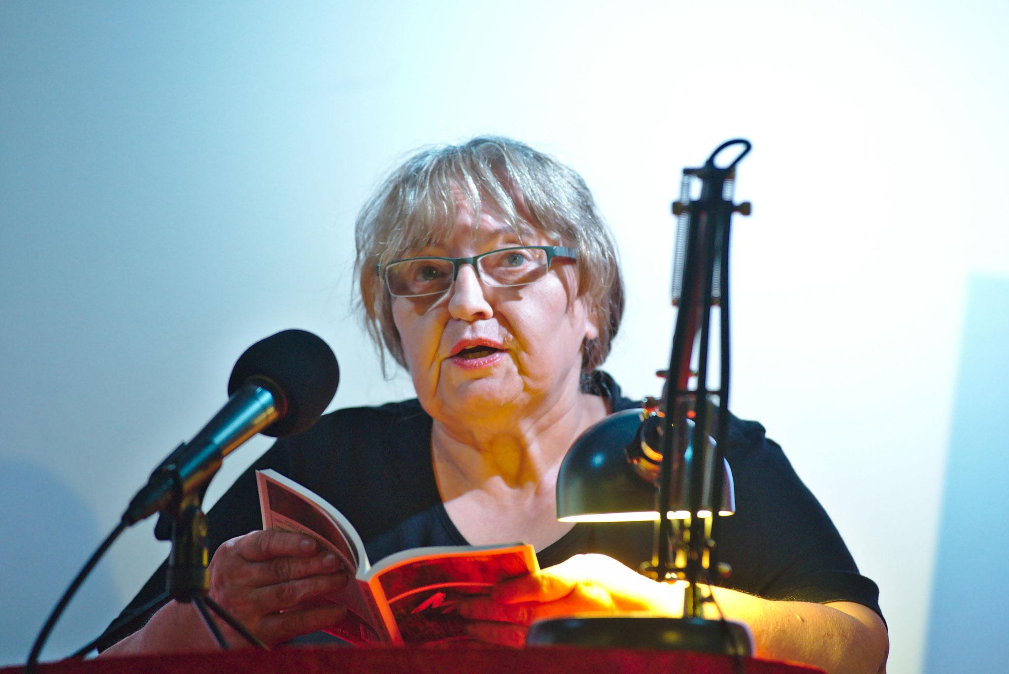 Waltraut Borchmann (Mitglied seit 2005)