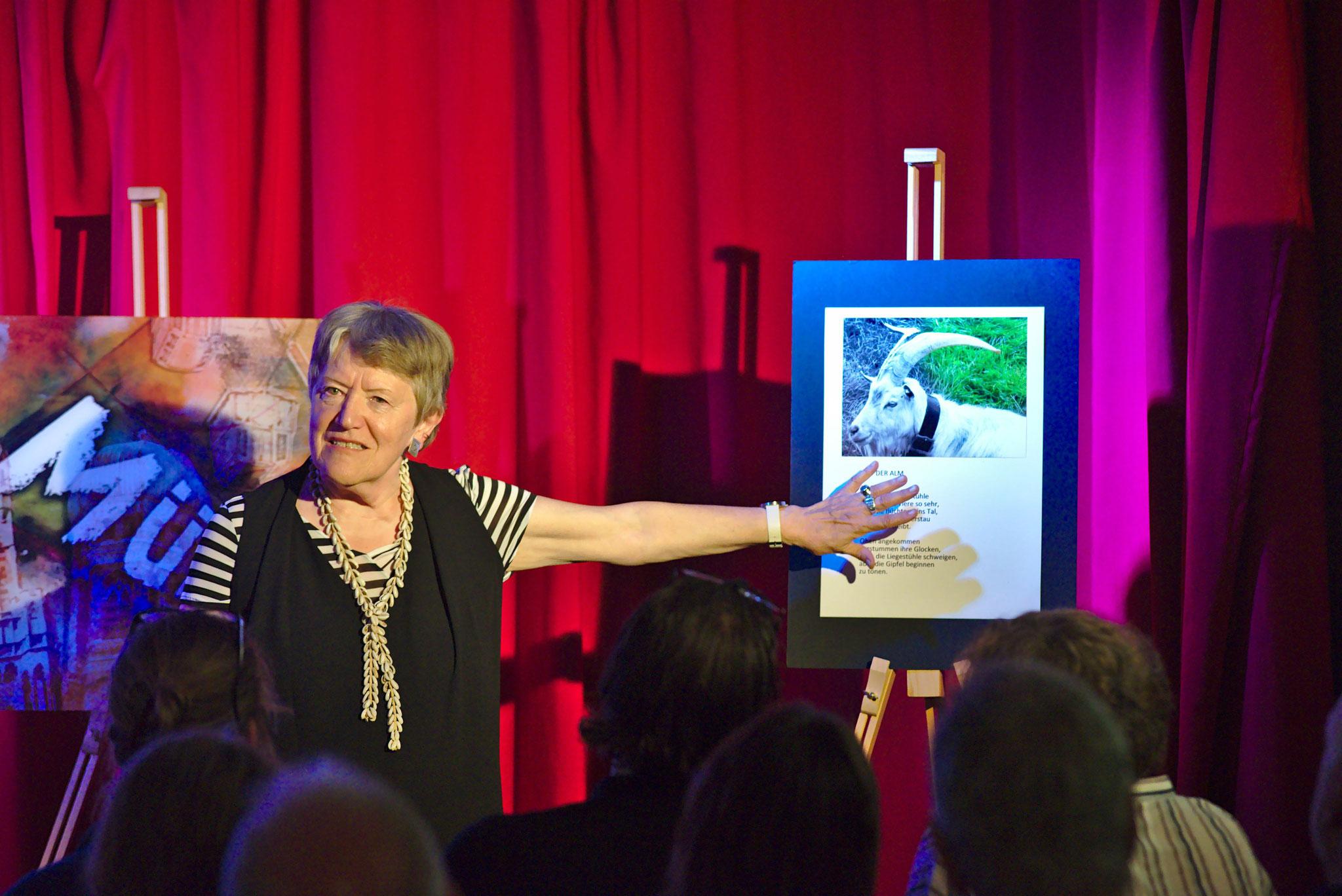 Hedwig M. Kraus (Foto-Text-Bilder)