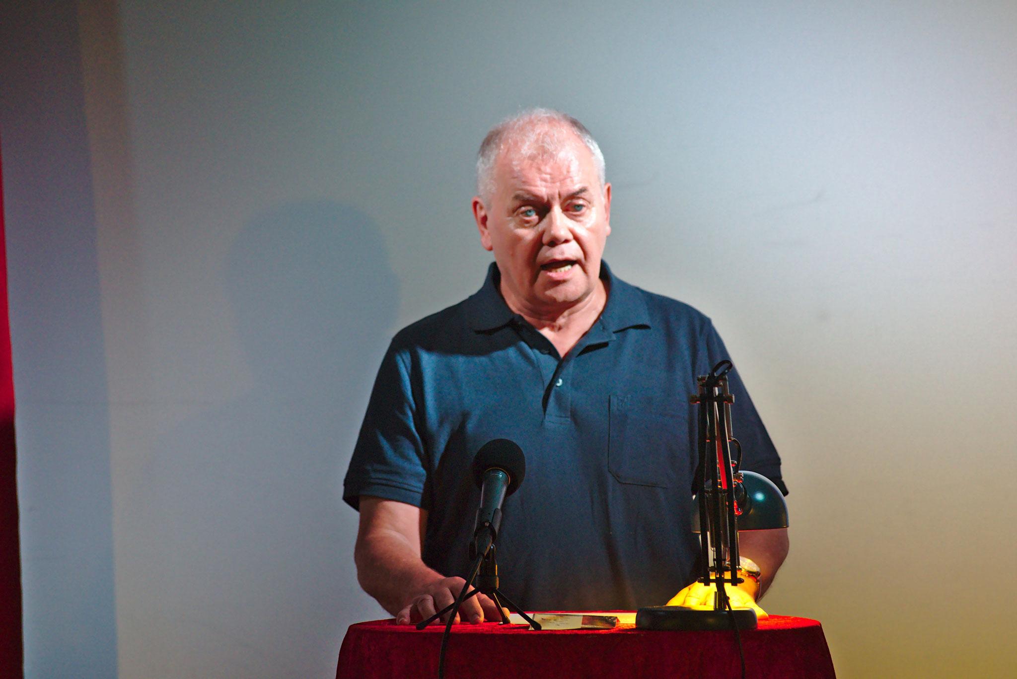 Lothar Thiel, Vorstandsmitglied
