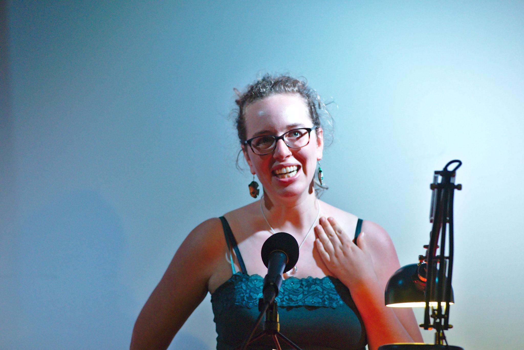 Elisa Krimbacher