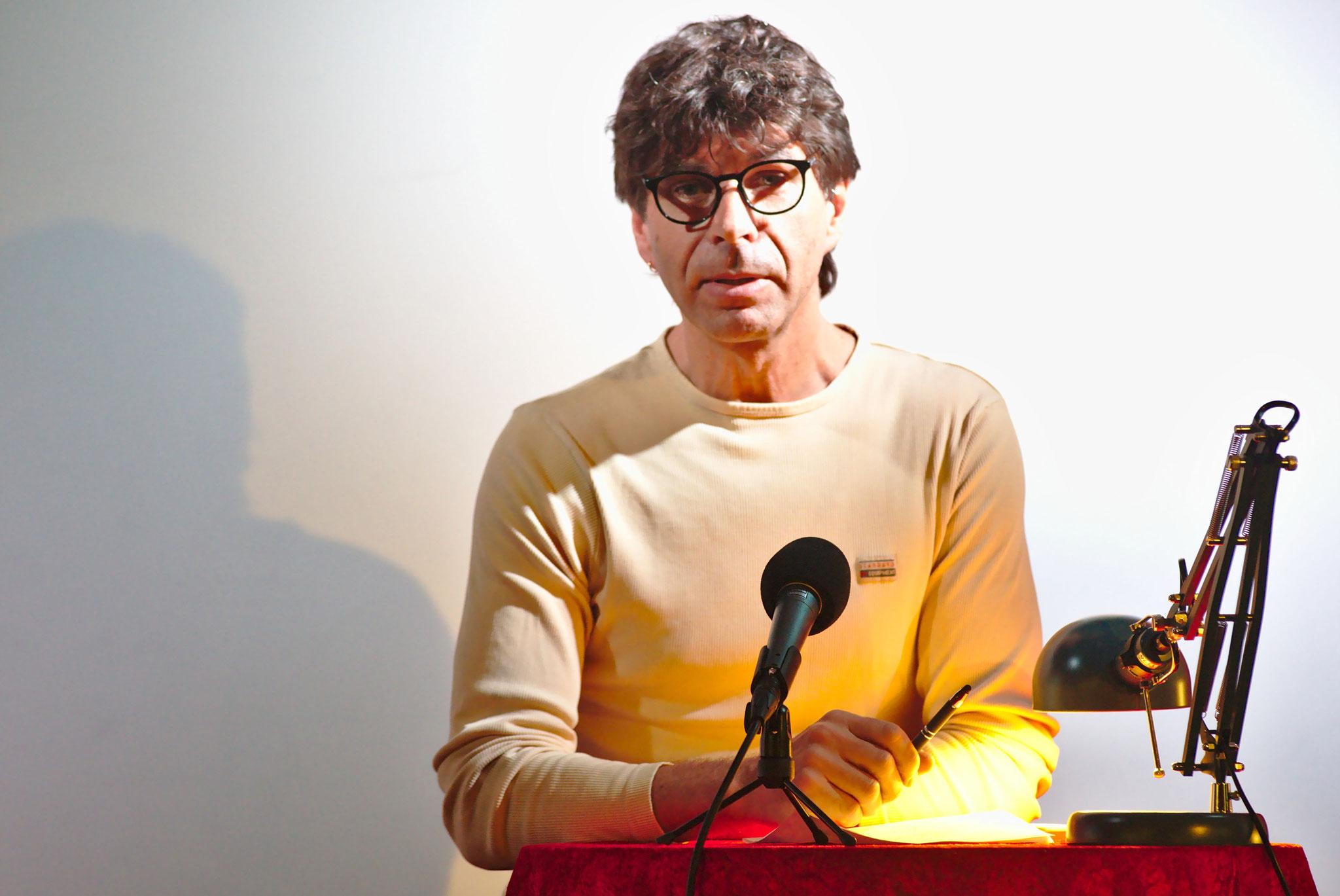 Franz Westner, Moderator und Organisator der LITBOX2