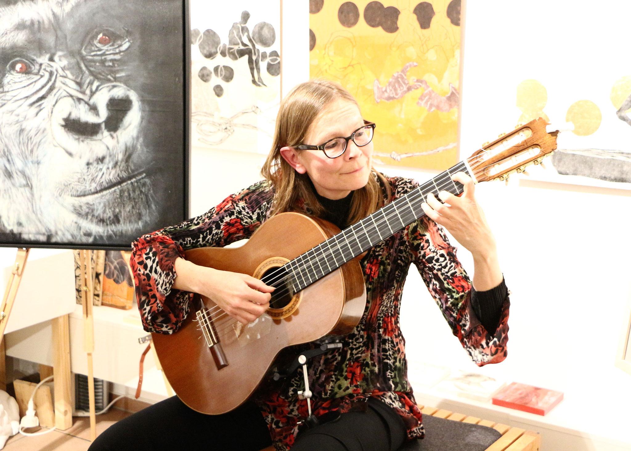 Silvia Fuentes