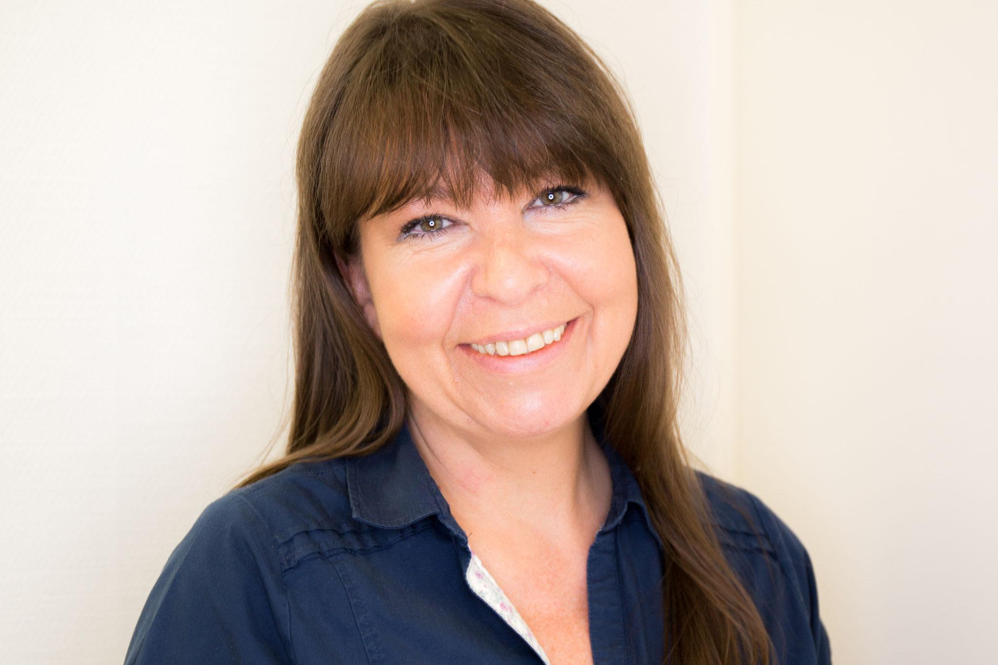 Zahntechnikerin Kirsten Bubbers