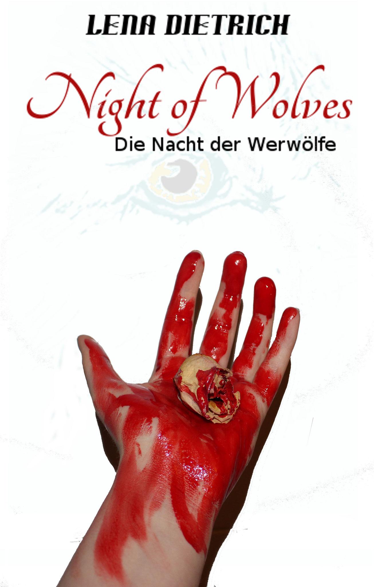Night of Wolves - Die Nacht der Werwölfe