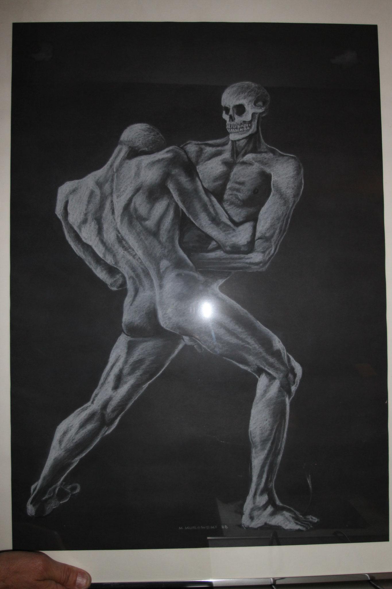 Künstler Kai Kurowski