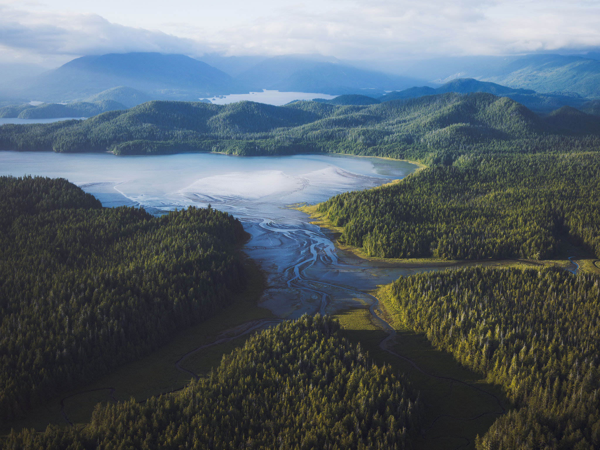 Vancouver Island - ein Traum für alle Austauschschüler