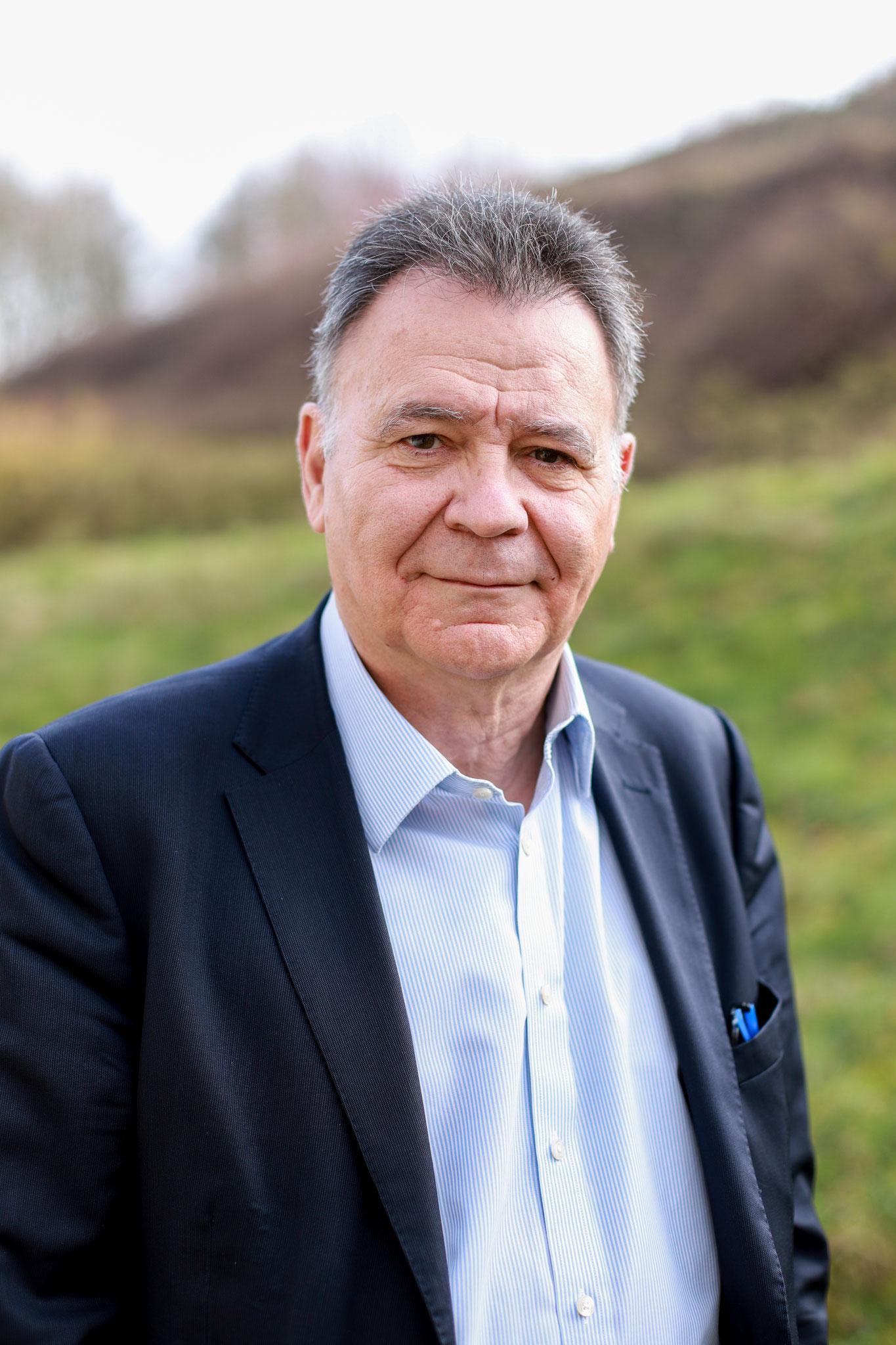 Portraits officiels pour la liste PS - campagne Municipales 2020 - Lognes