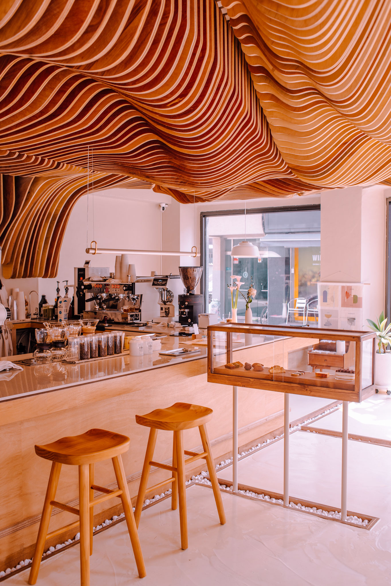 Perception Coffee - Seoul