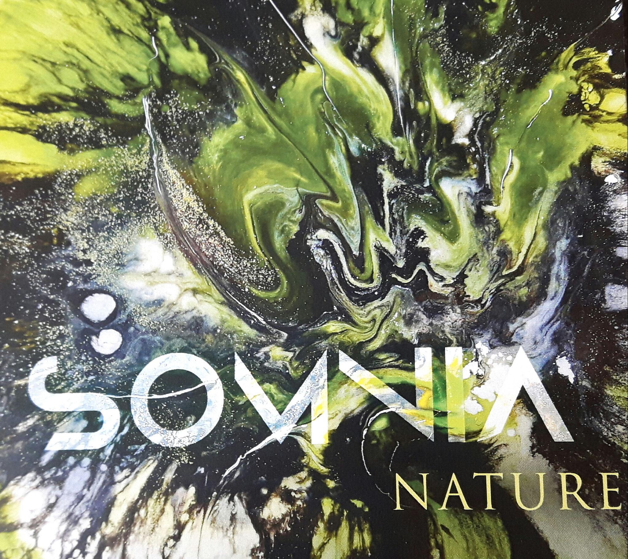 Somnia Nature SD Karte   € 44,-