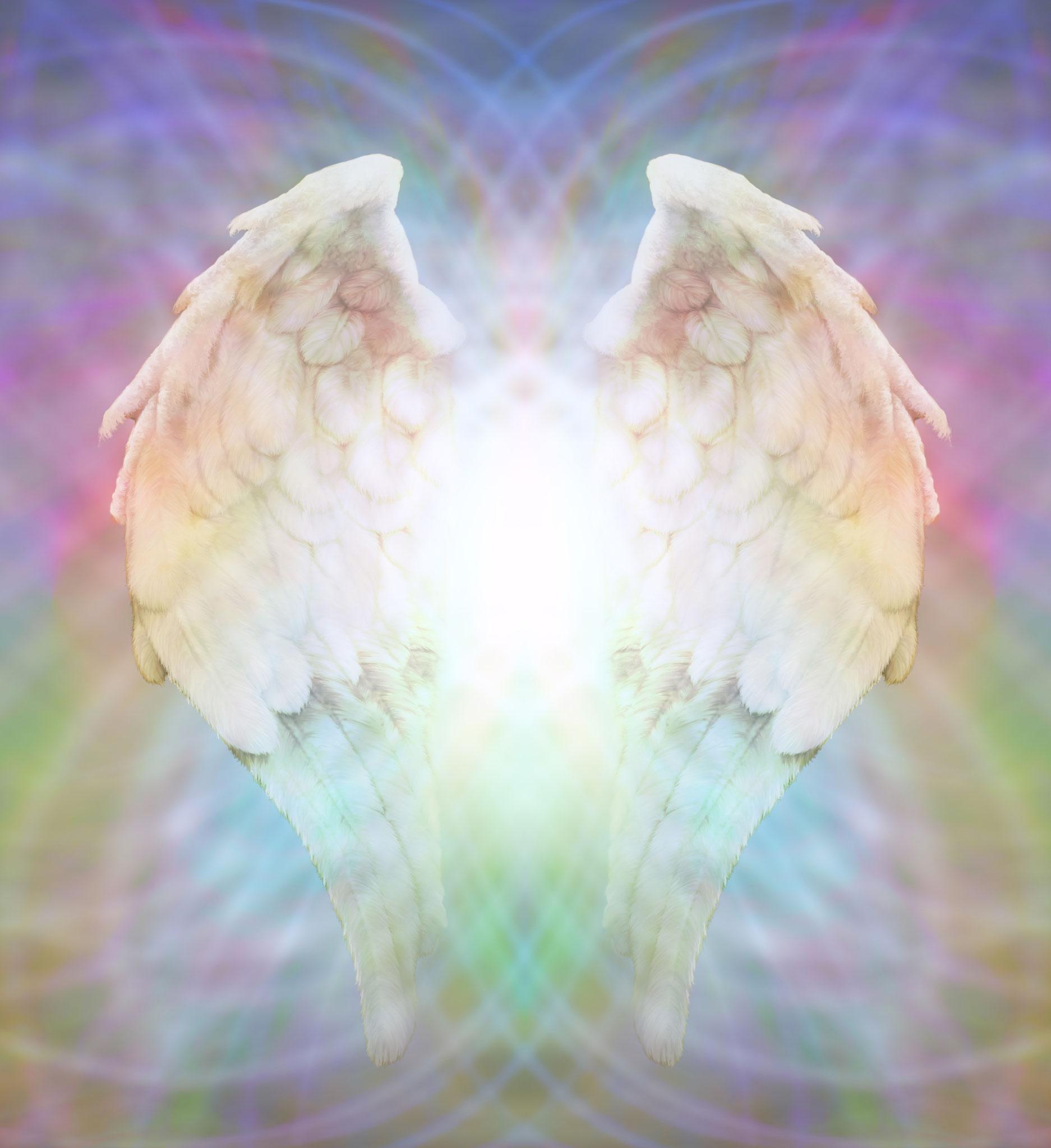 liebevolle Engelhilfe bei allen täglichen Problemen/Anliegen