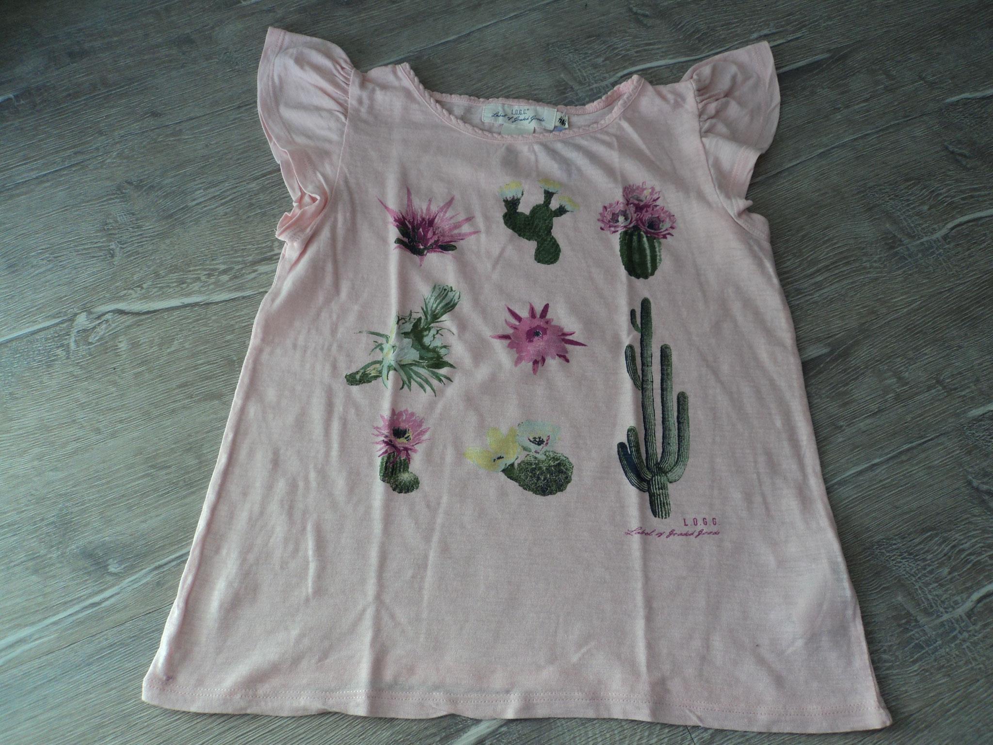 Shirt Kaktus