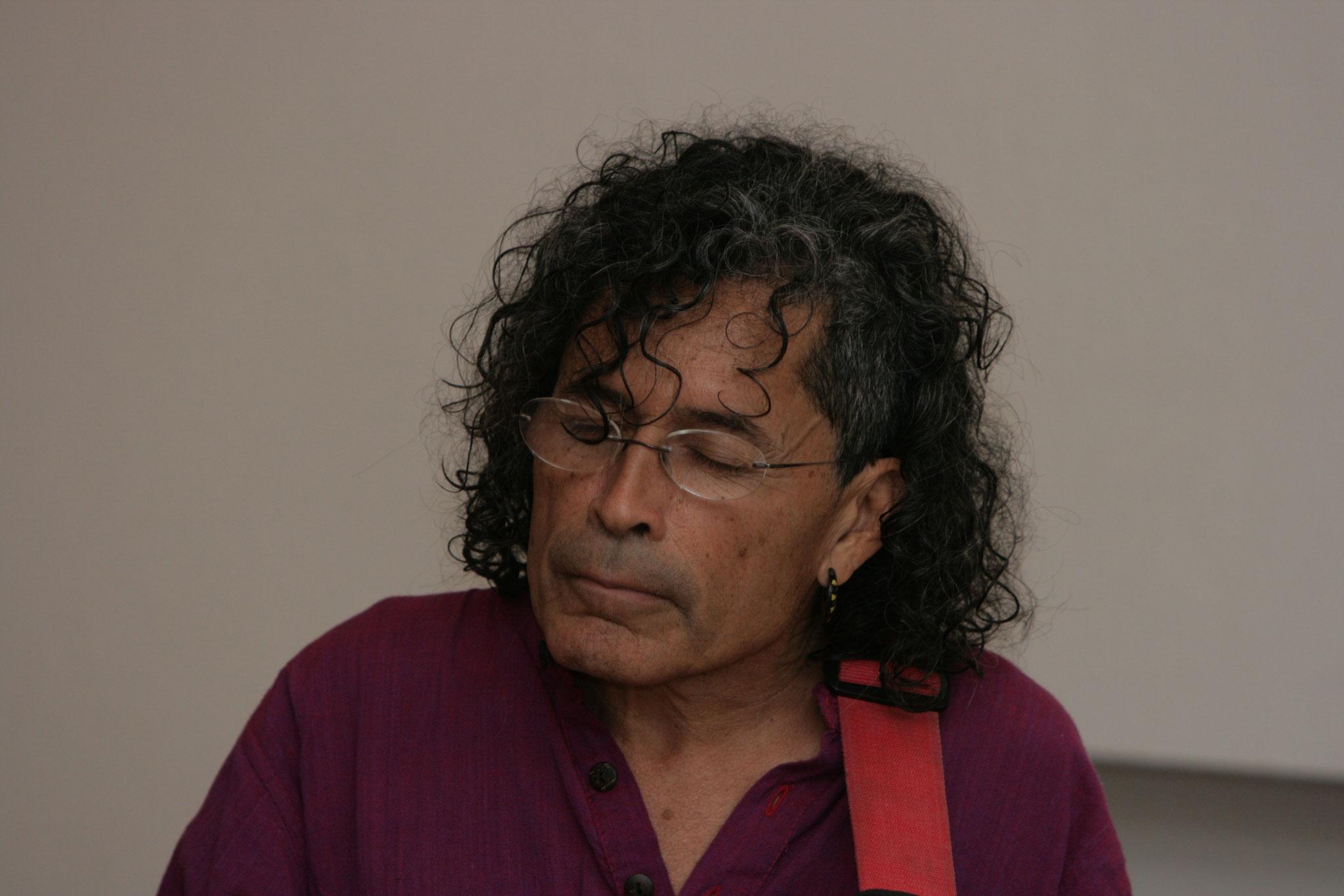 Juan Foto: Anne Kehrein & Klaus Schaarschmidt