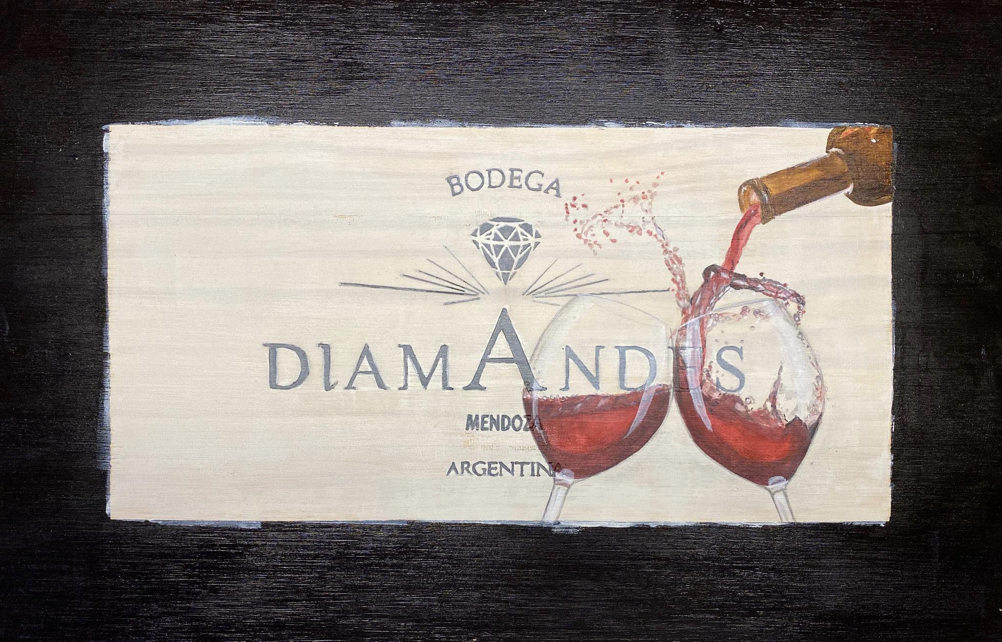 Diamandes Mendoza Argentina 2