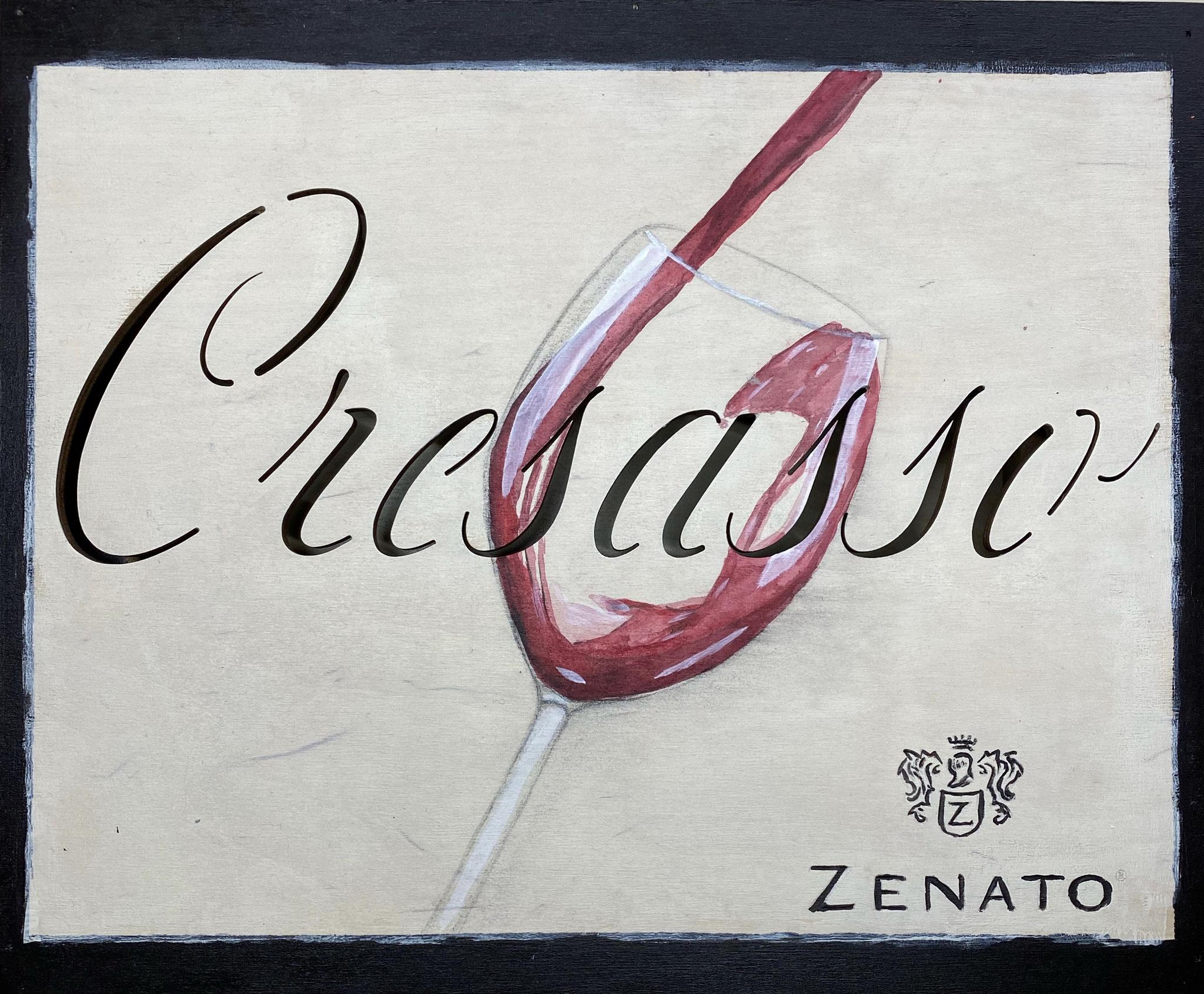 Cresasso Zenato