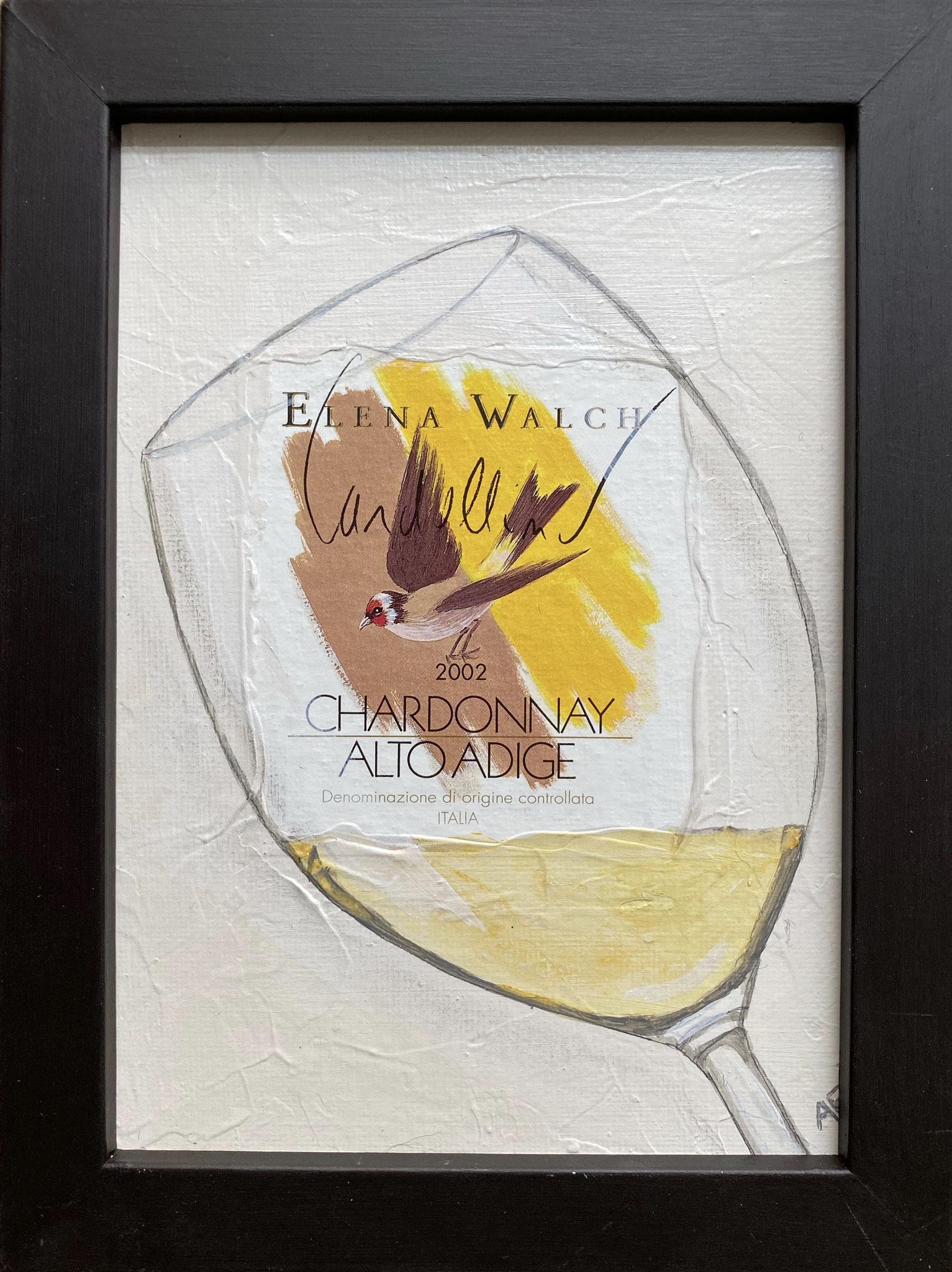 Elena Walch - Chardonnay Cardellino