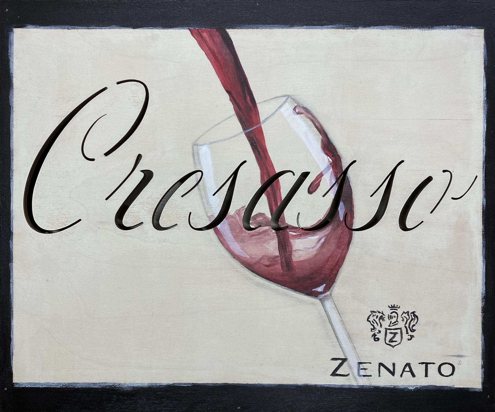 Zenato Cresasso