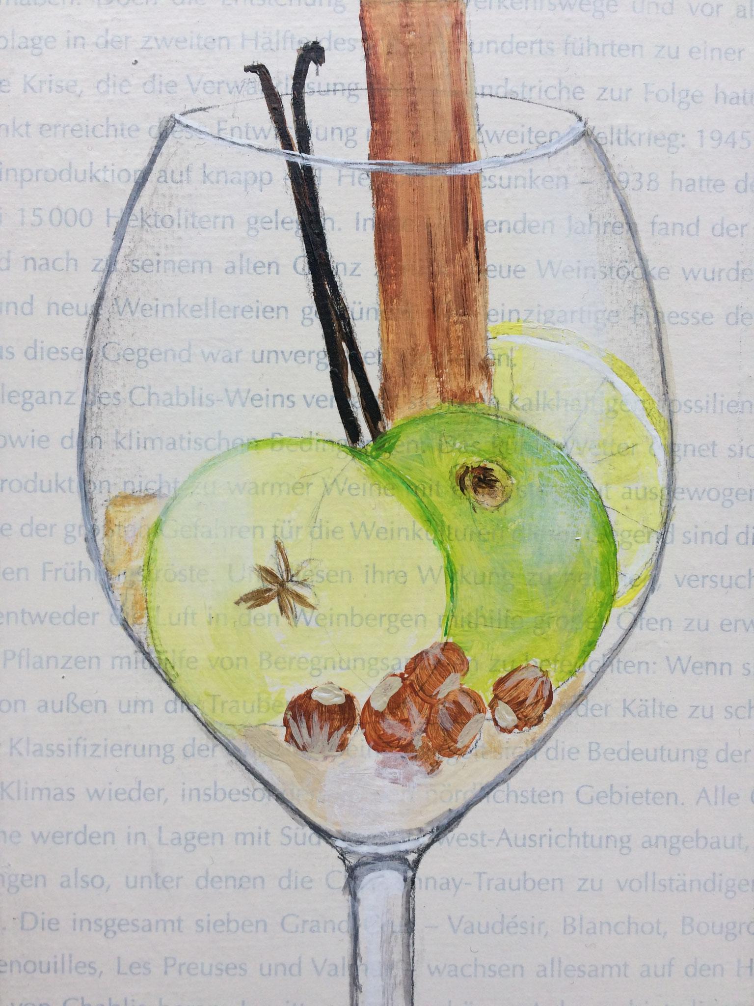 Chablis: Chardonnay