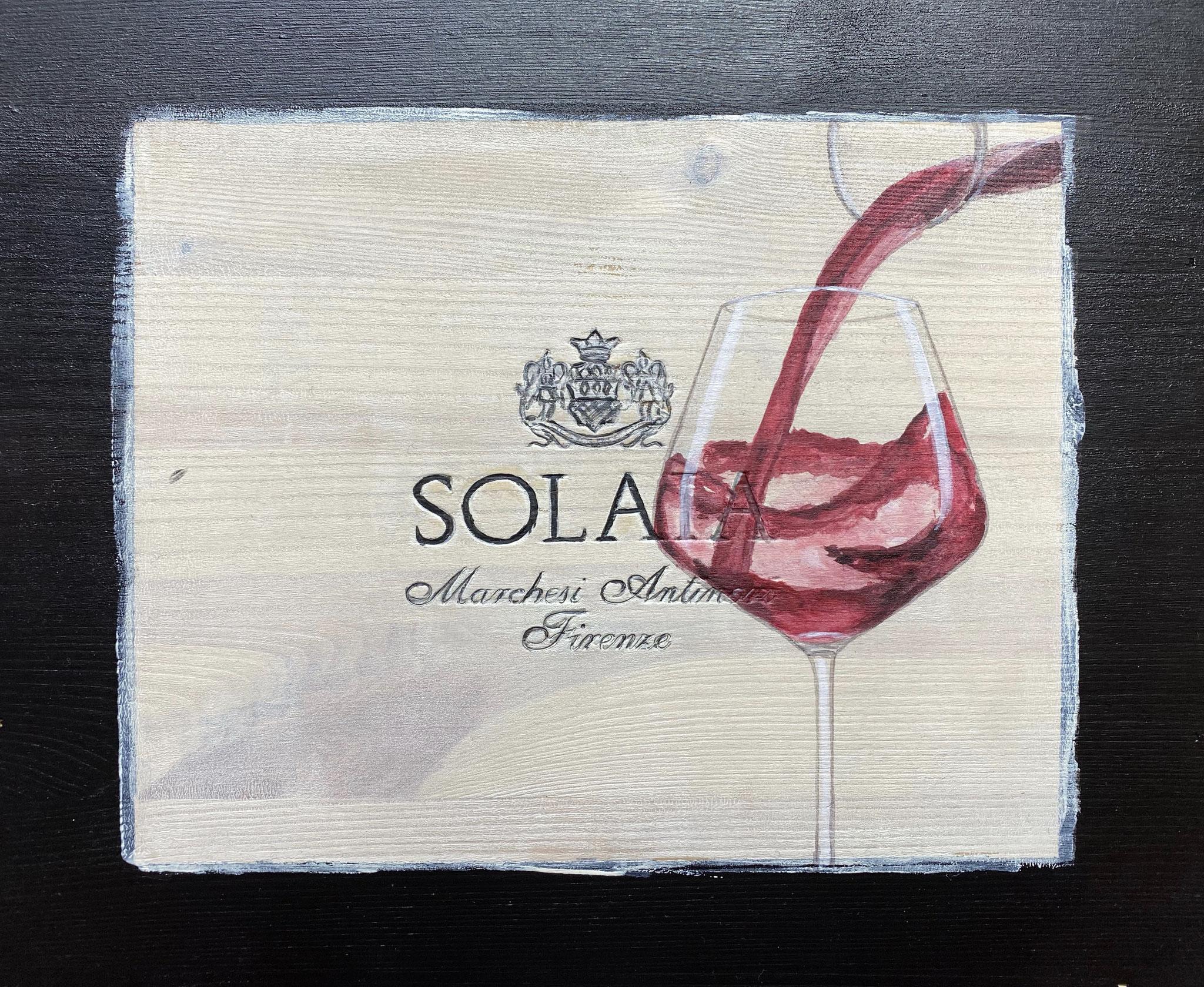 Solaia