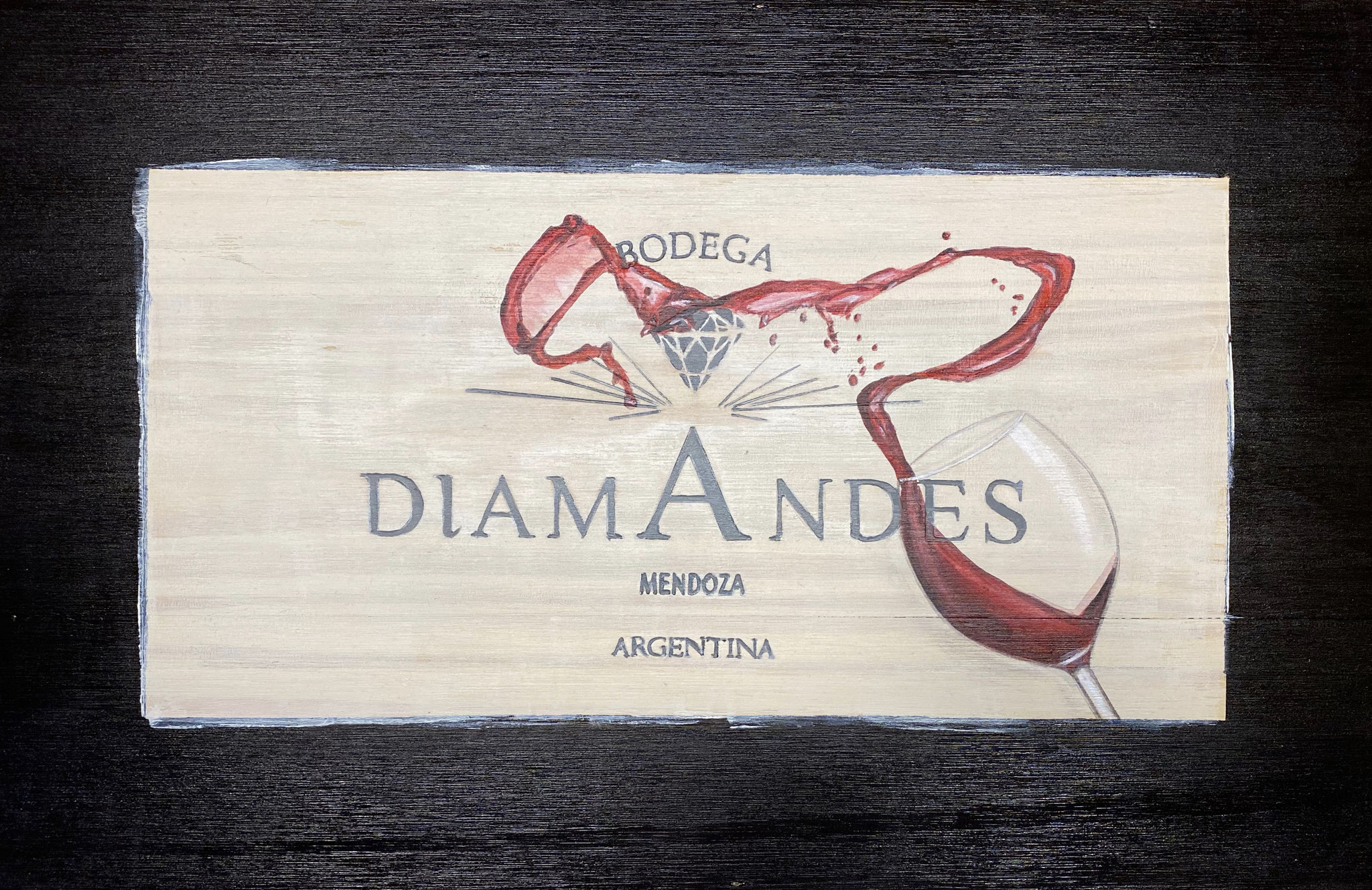 Diamandes Mendoza Argentina 1