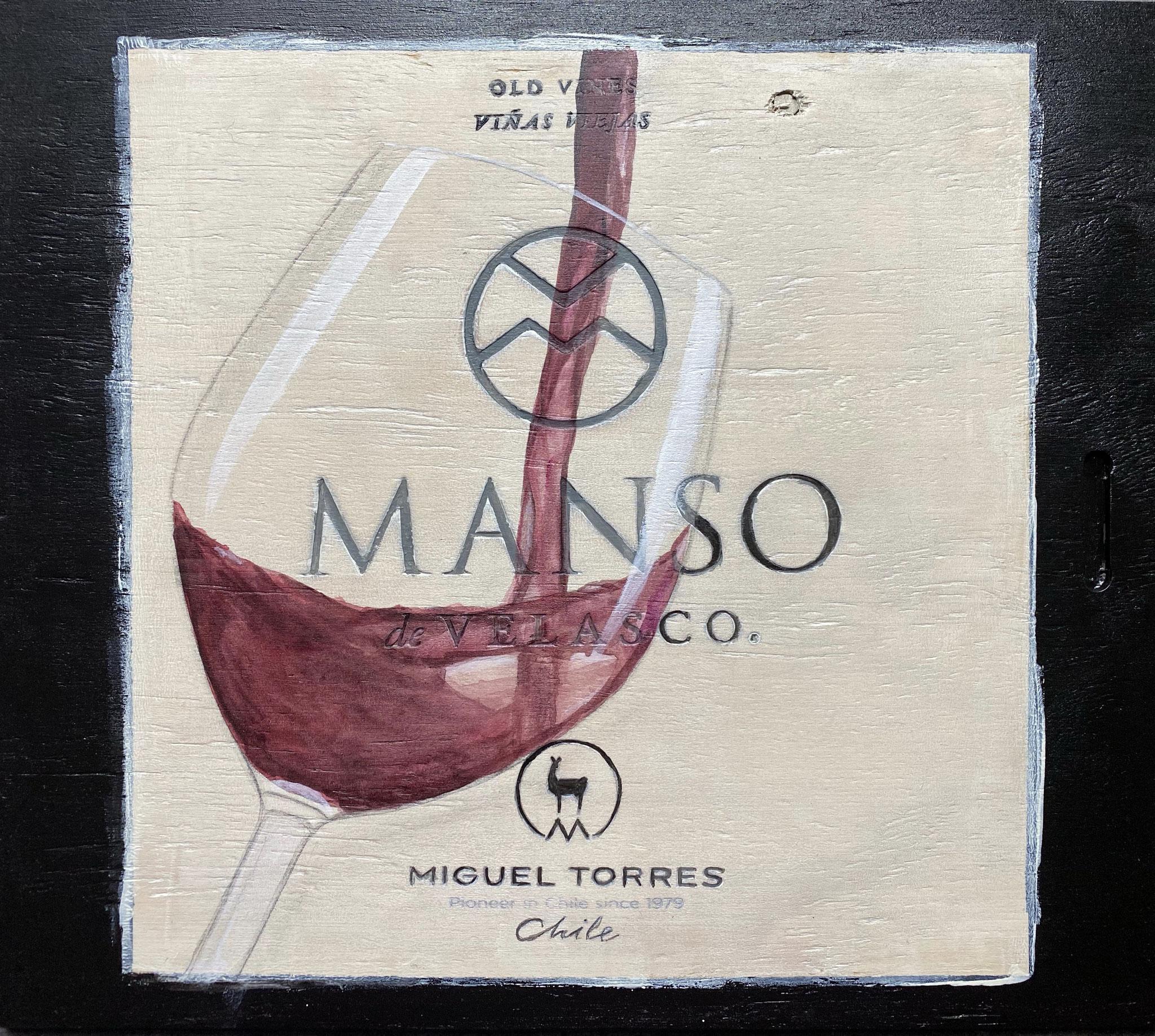 Manso de Velasco