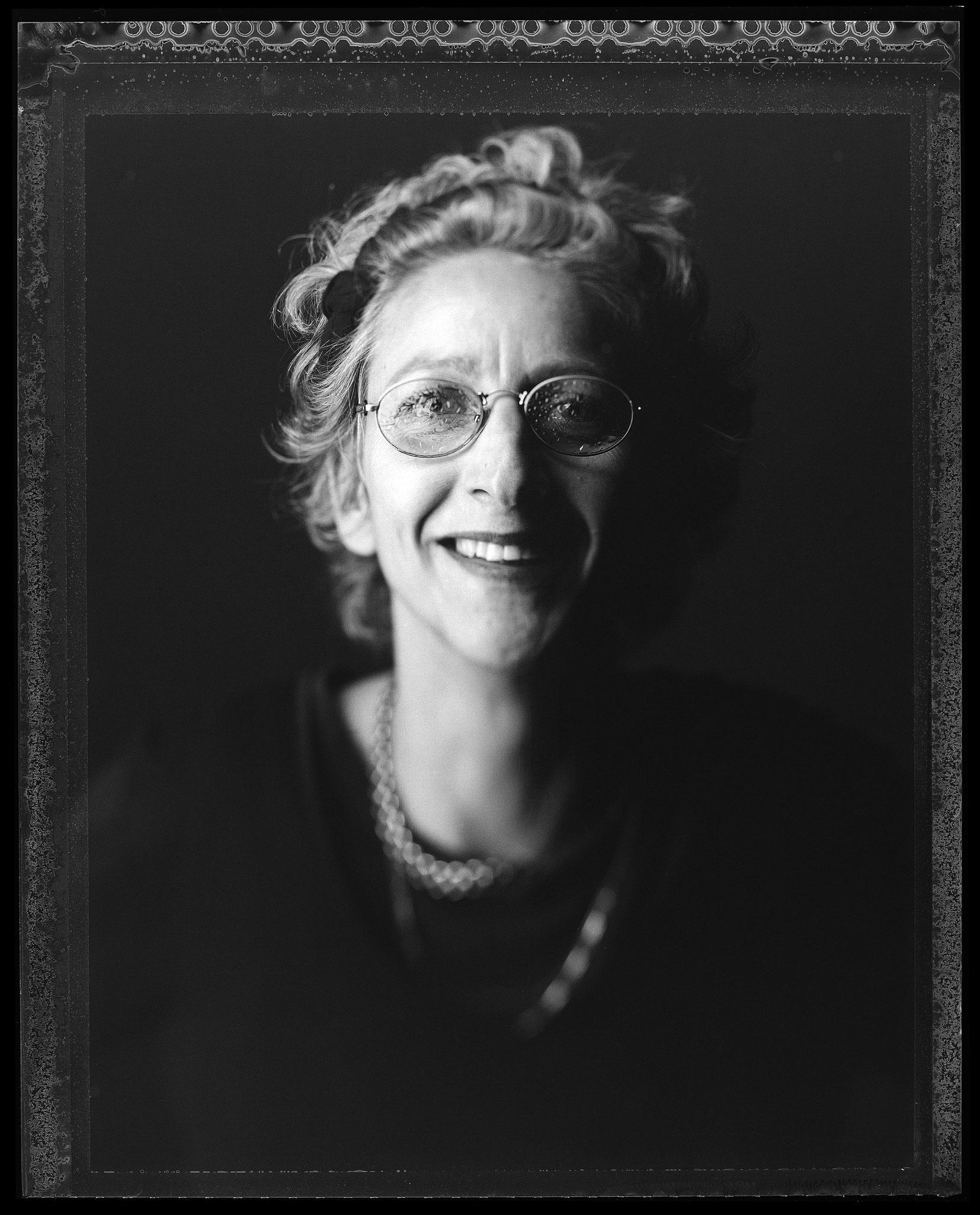 Tanja Hofmann 1950 - 2020