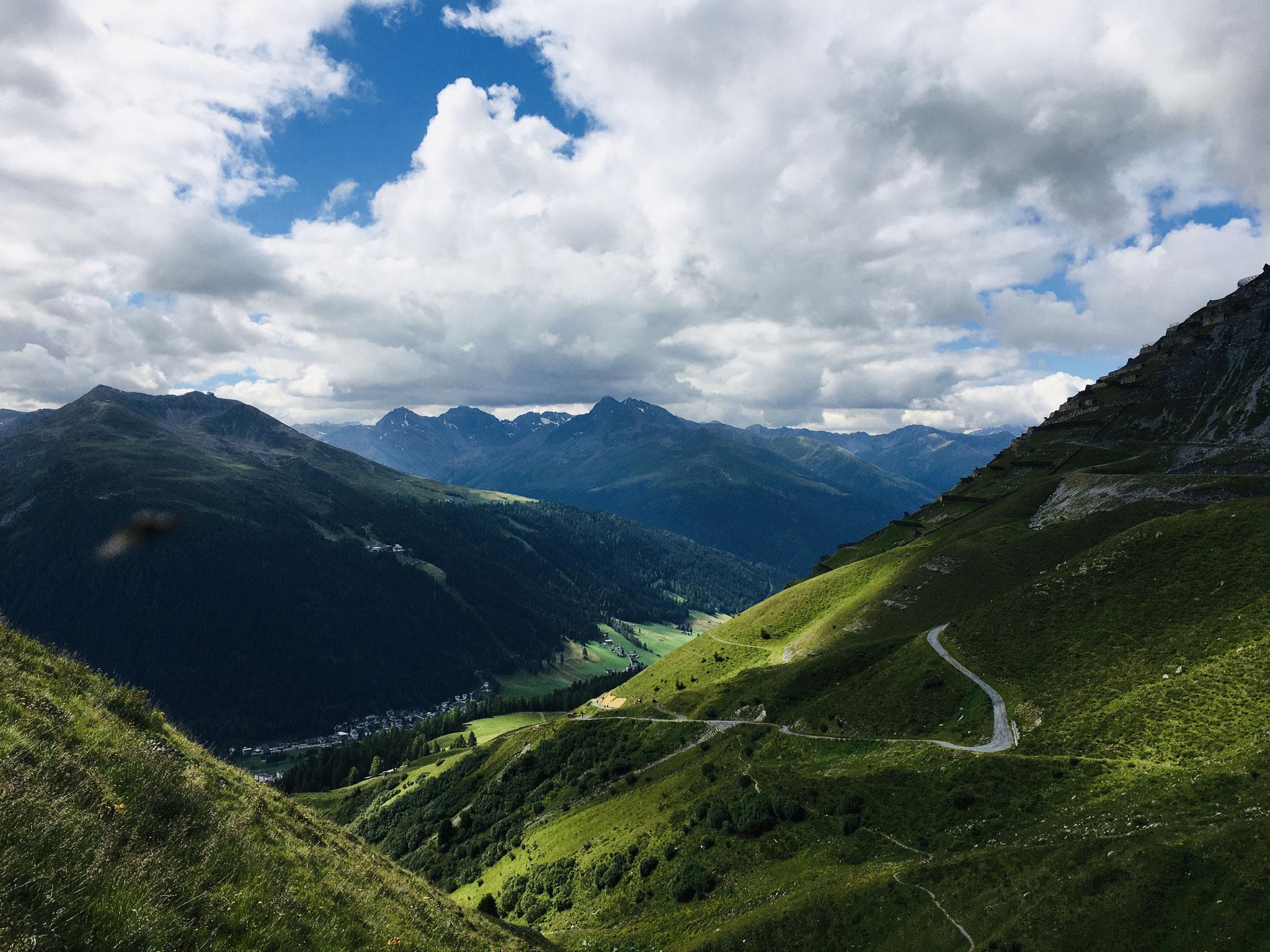 Parsenn, Davos, Graubünden