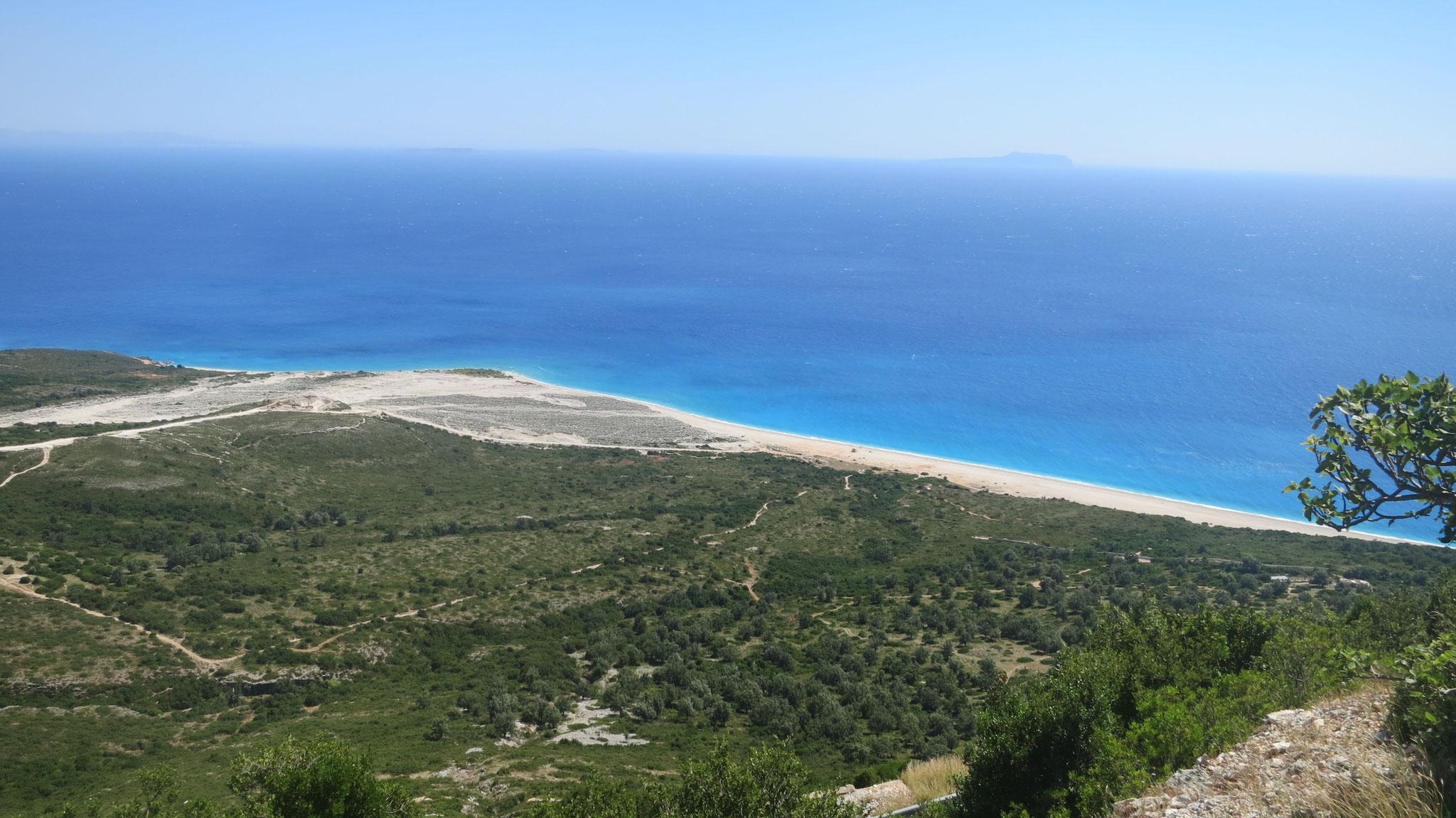 COSTA ALBANESE