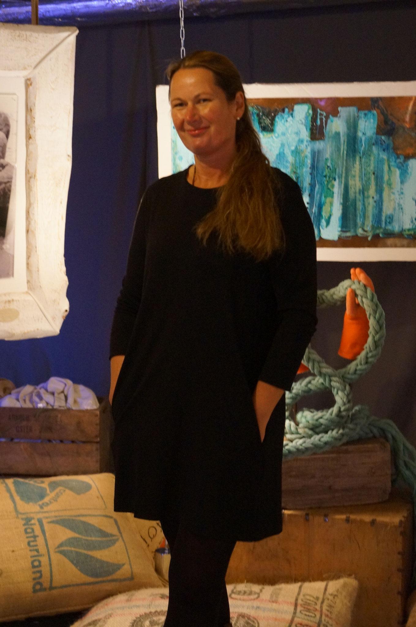 Katja Matzen