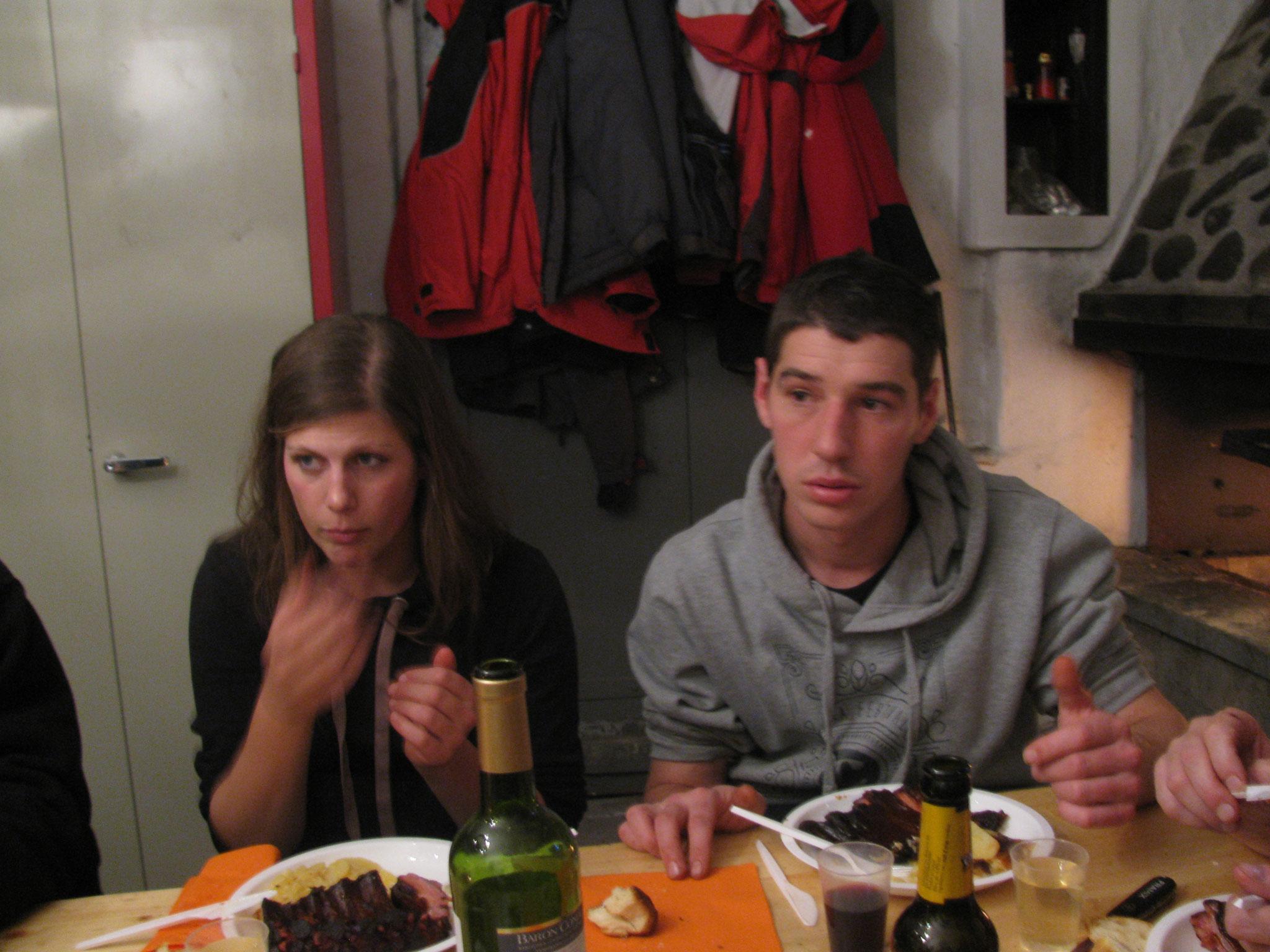 Weinachtsfeier