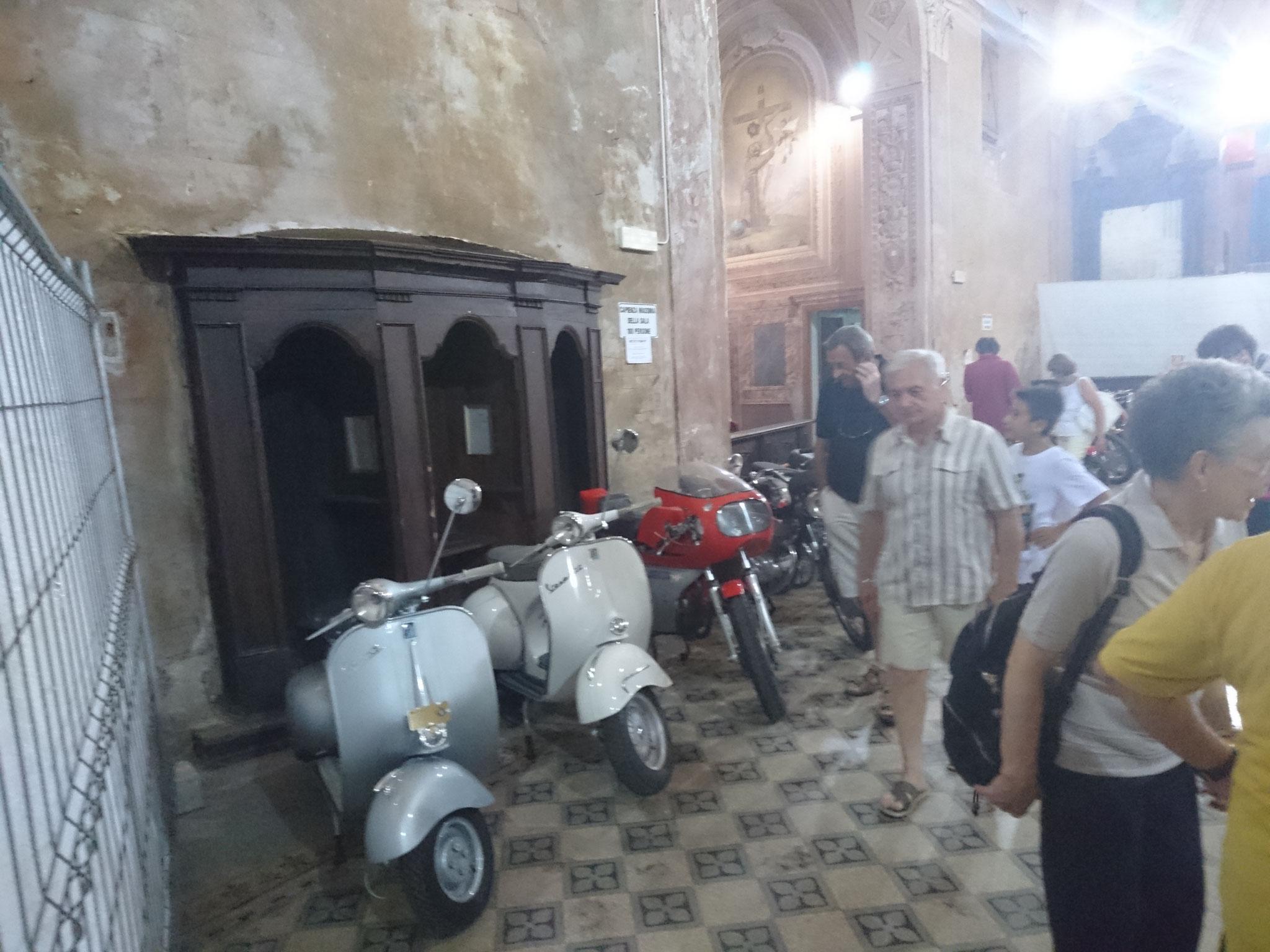 MCI Sternfahrt Alessandria