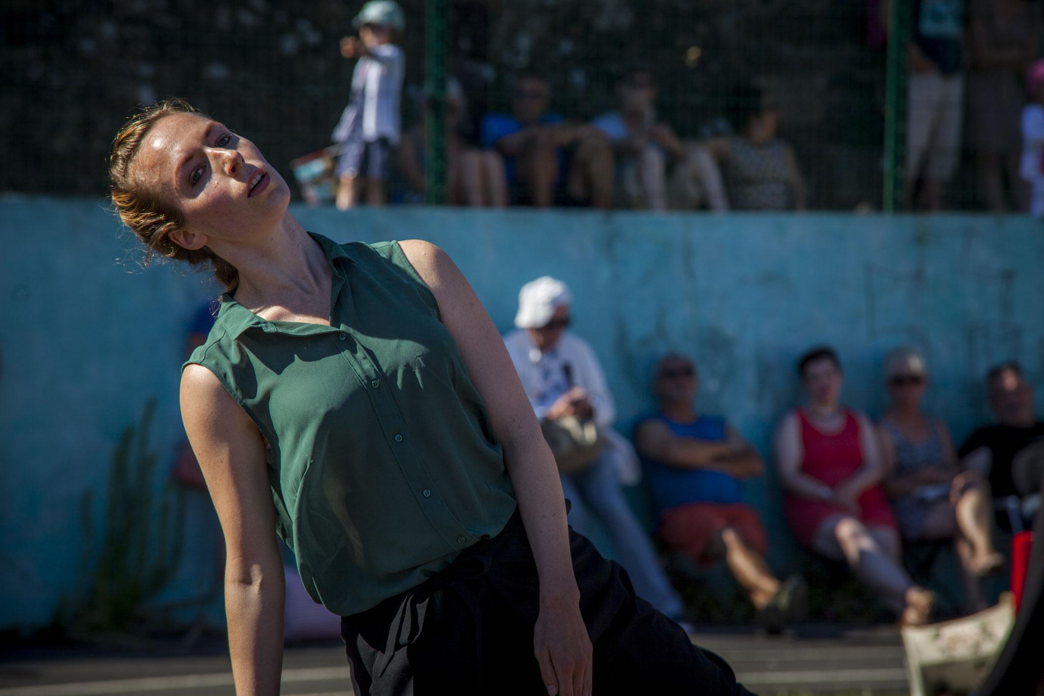 Festival Sorties de Bain, Manuel Guyon