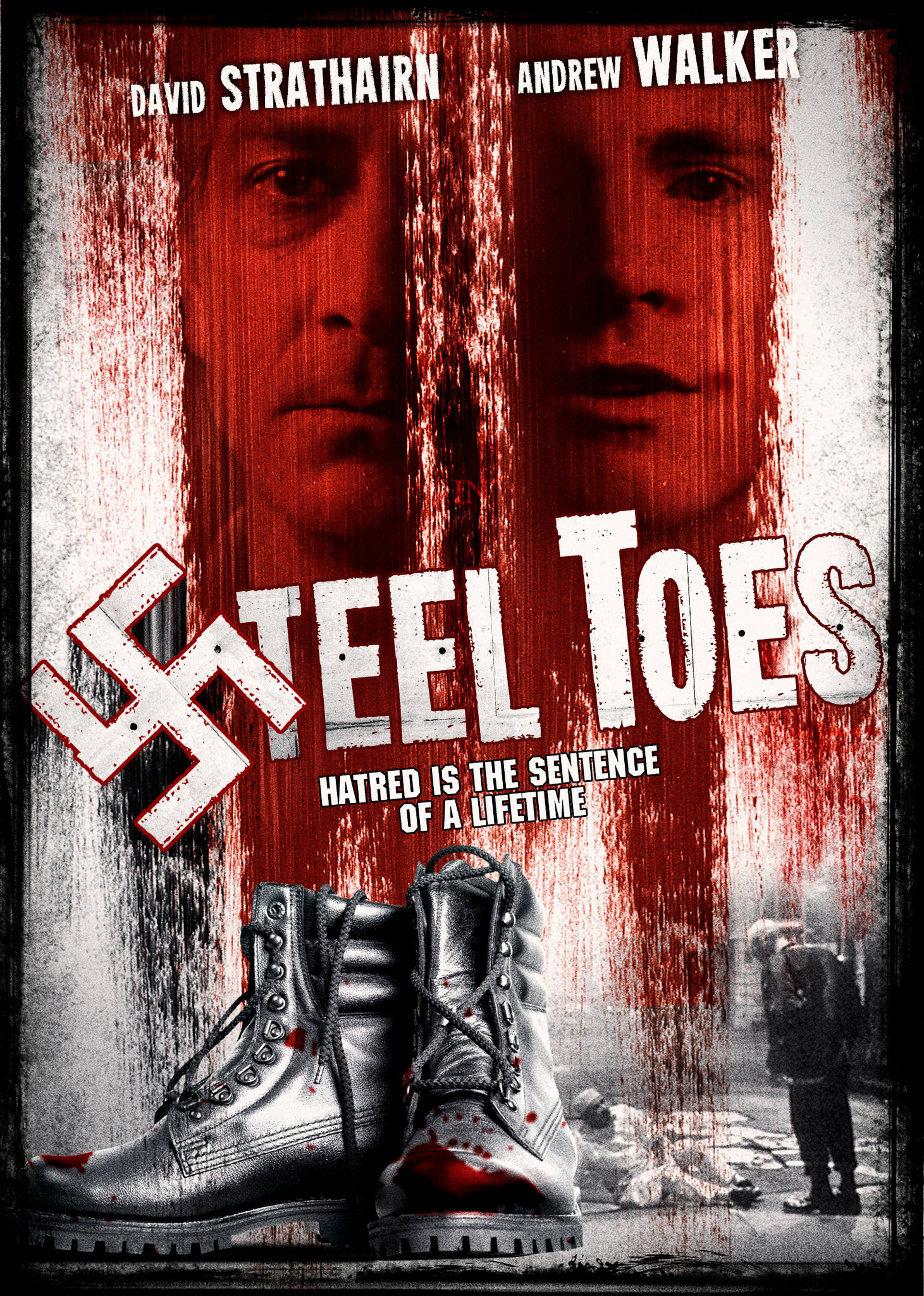 Steel Toes / Sundance TV