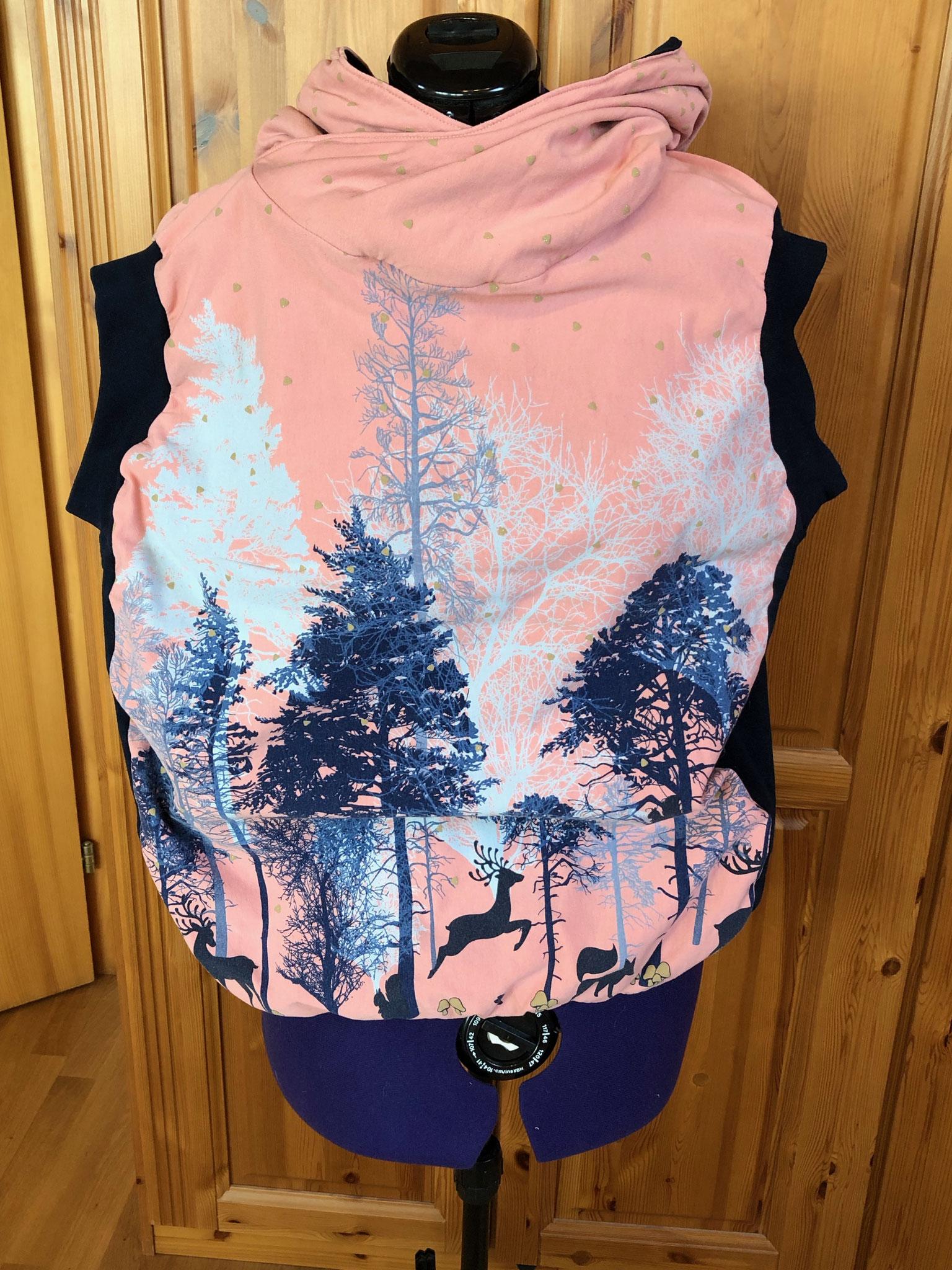 Shirt Waldtiere