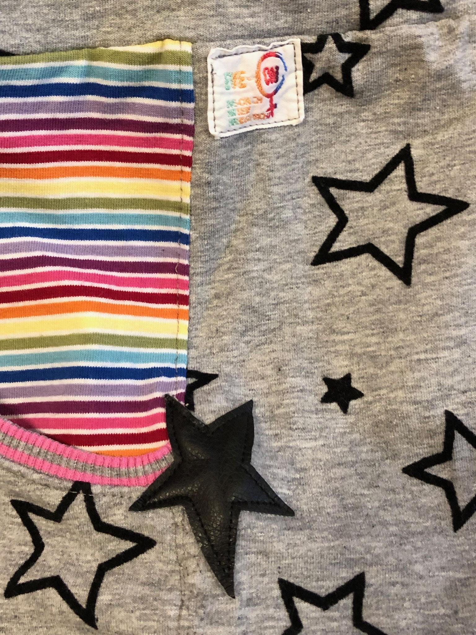 Trainerhose Stars
