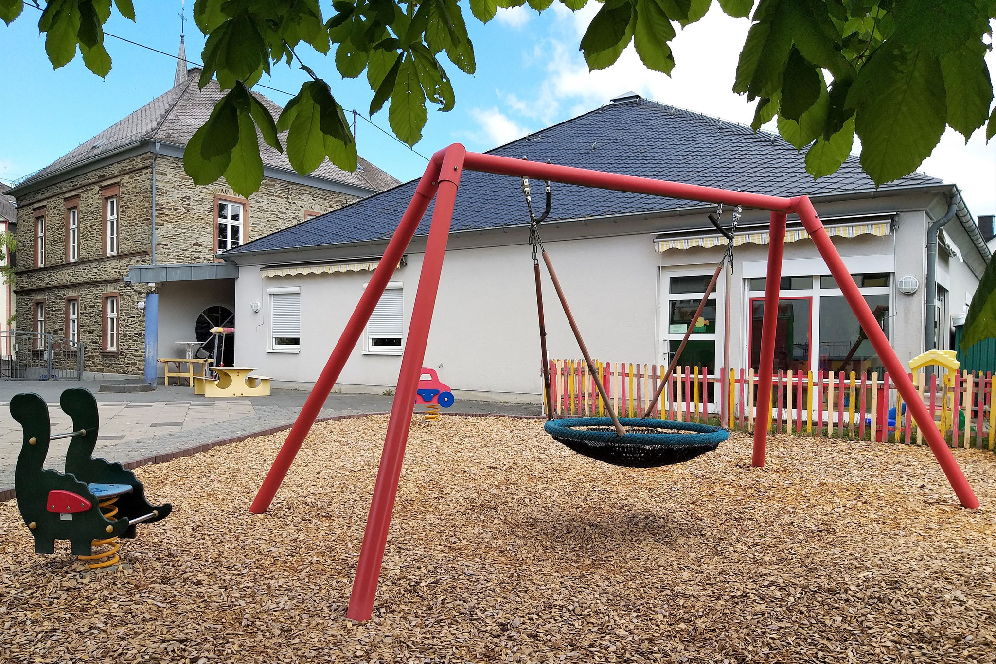 Kindertagesstätte St. Andreas