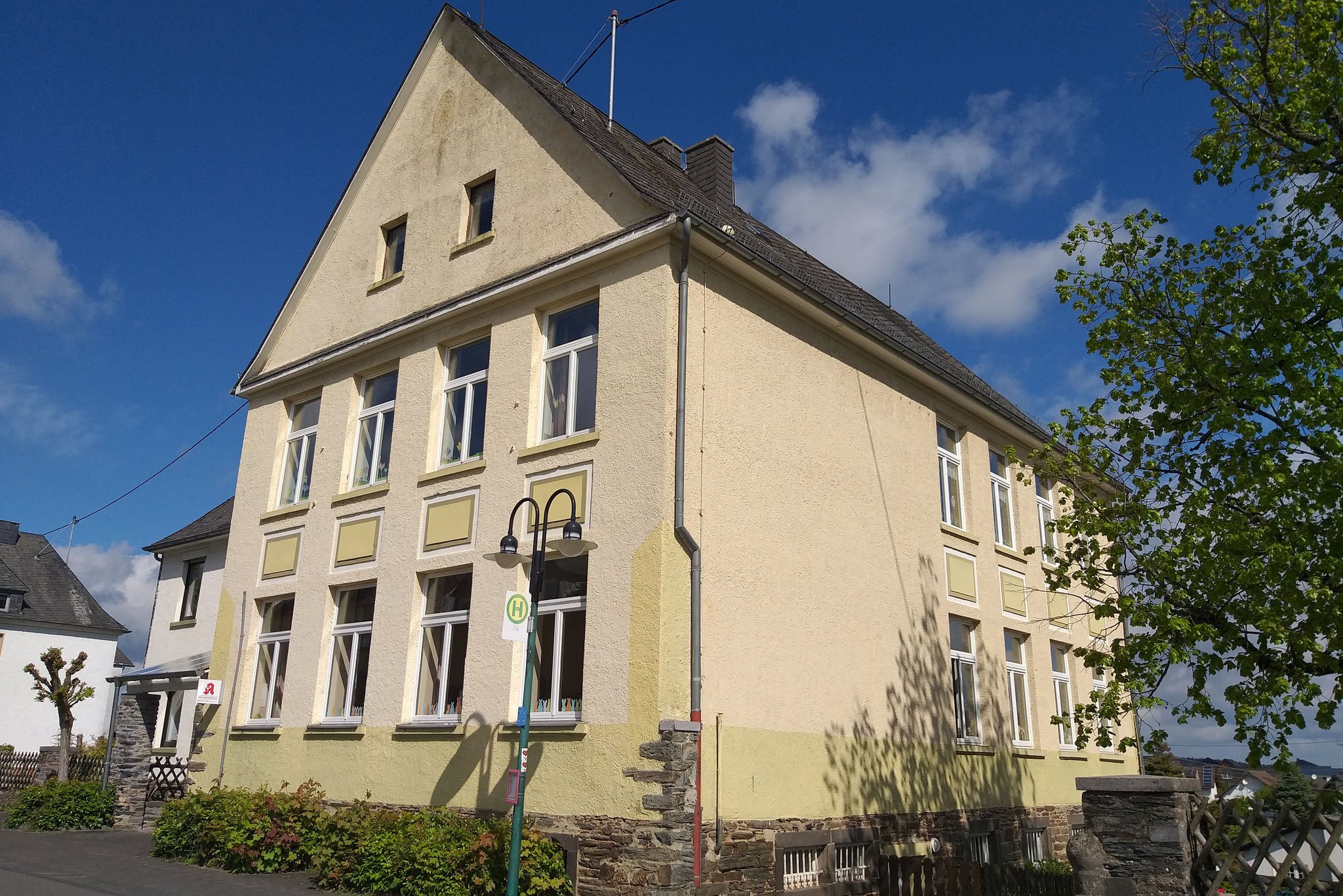Ökologische Grundschule Longkamp
