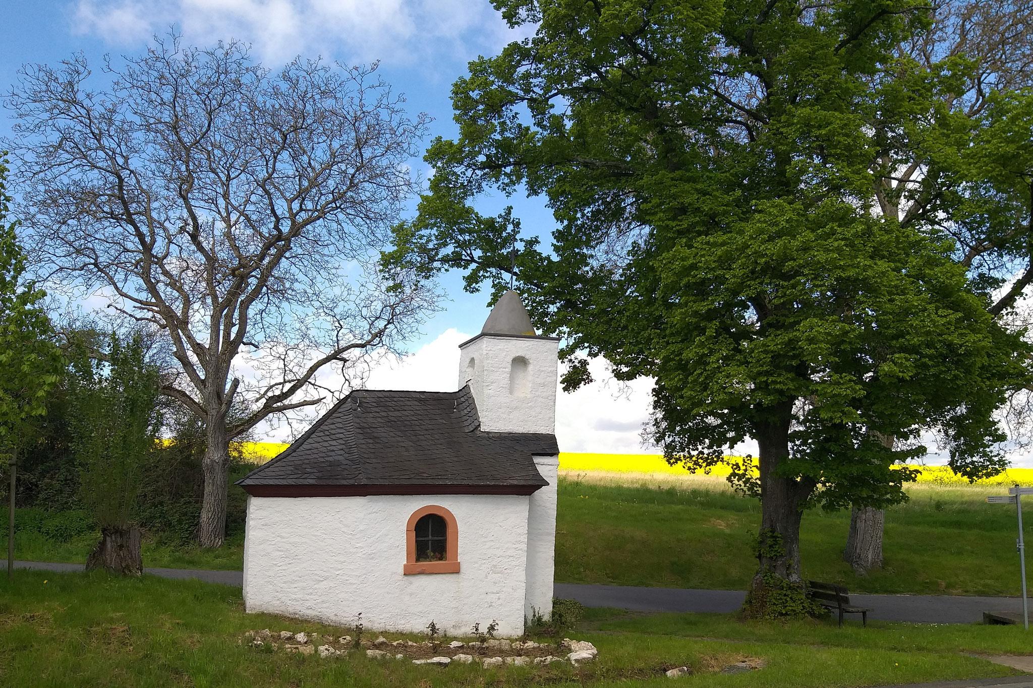 Kapelle zur Heiligen Familie