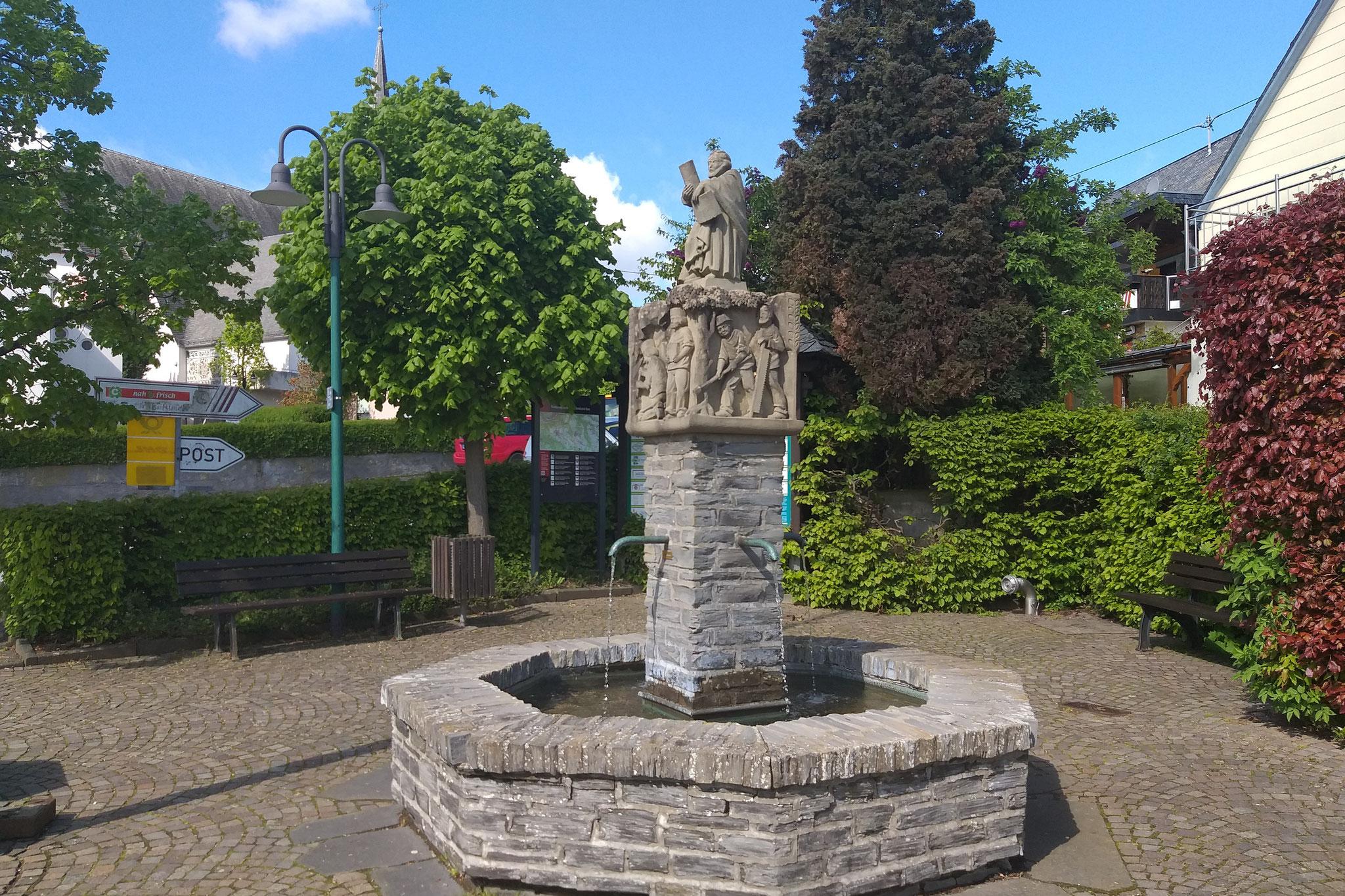 Andreasbrunnen