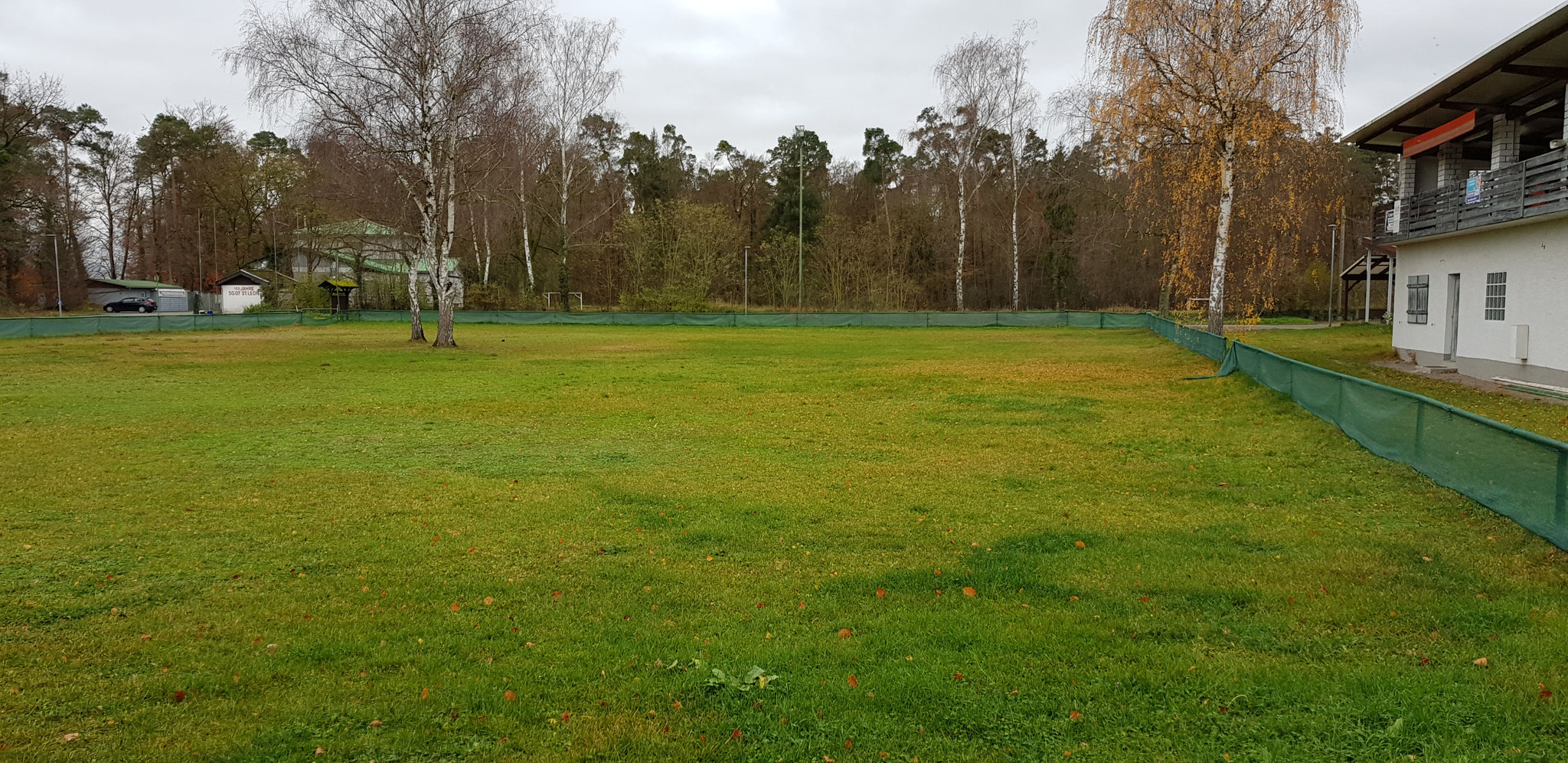 Springplatz - Turnierplatz