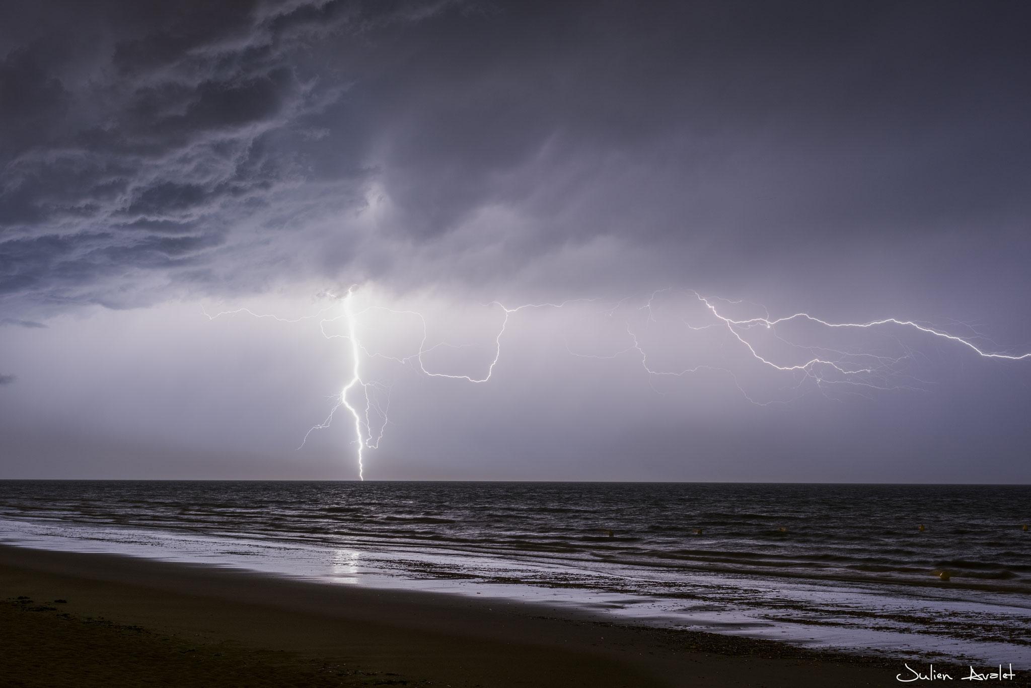 Mardi 18 juin 2019-Merlimont (62) Pas de calais