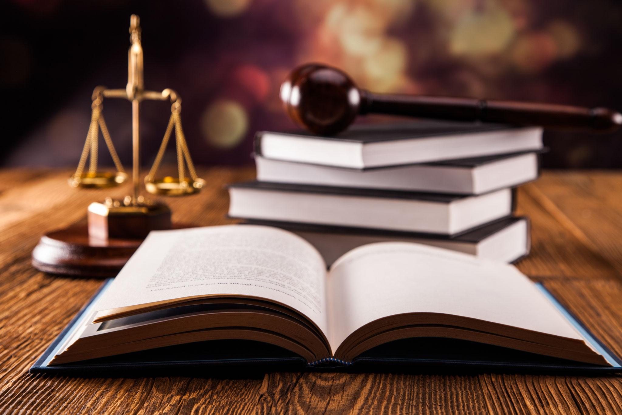 ASESORÍA LEGAL Y NOTARIAL
