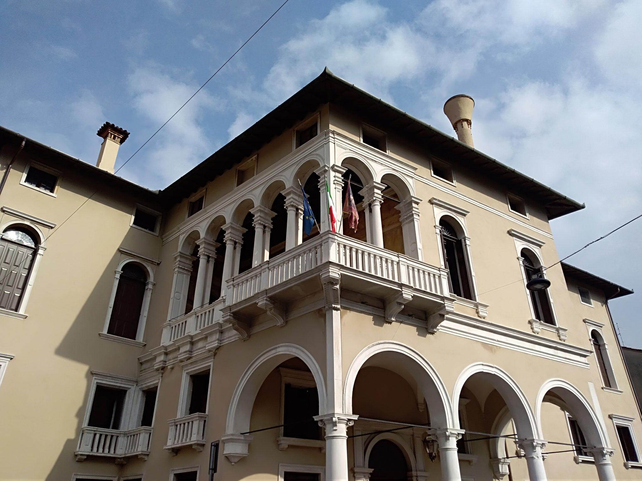 La villa comunale
