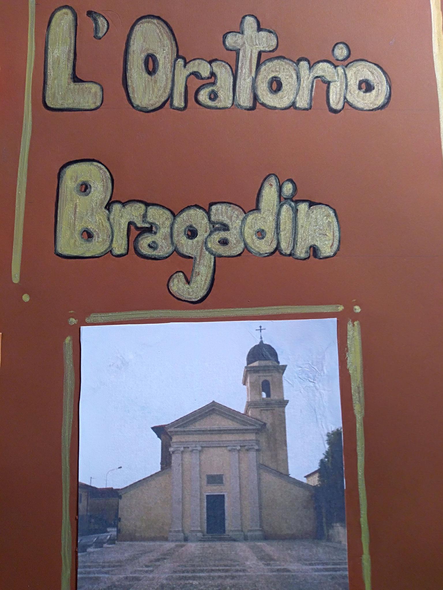 5 Opuscolo sull'Oratorio Bragadin