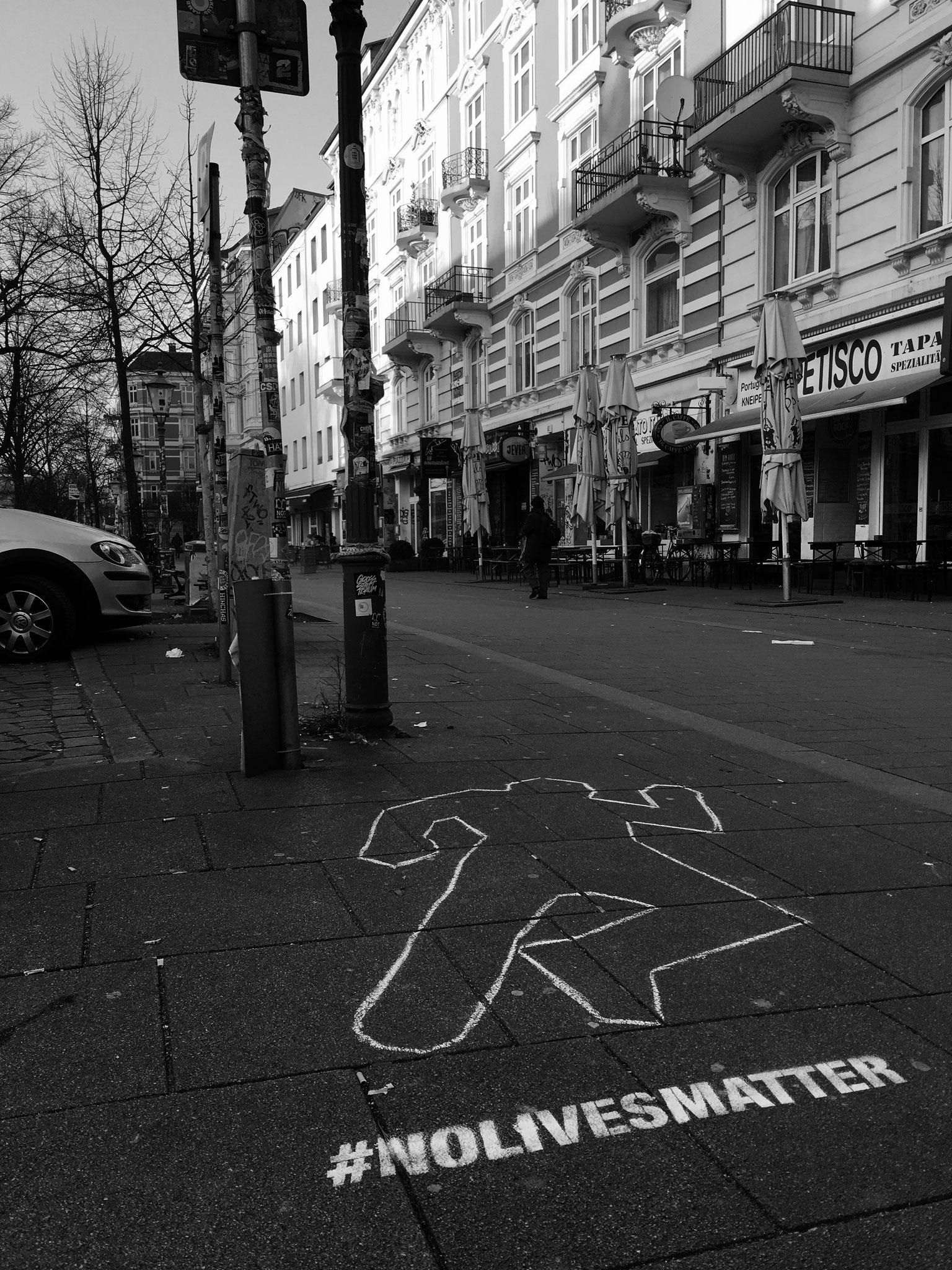 Straßenjunge - Body Count
